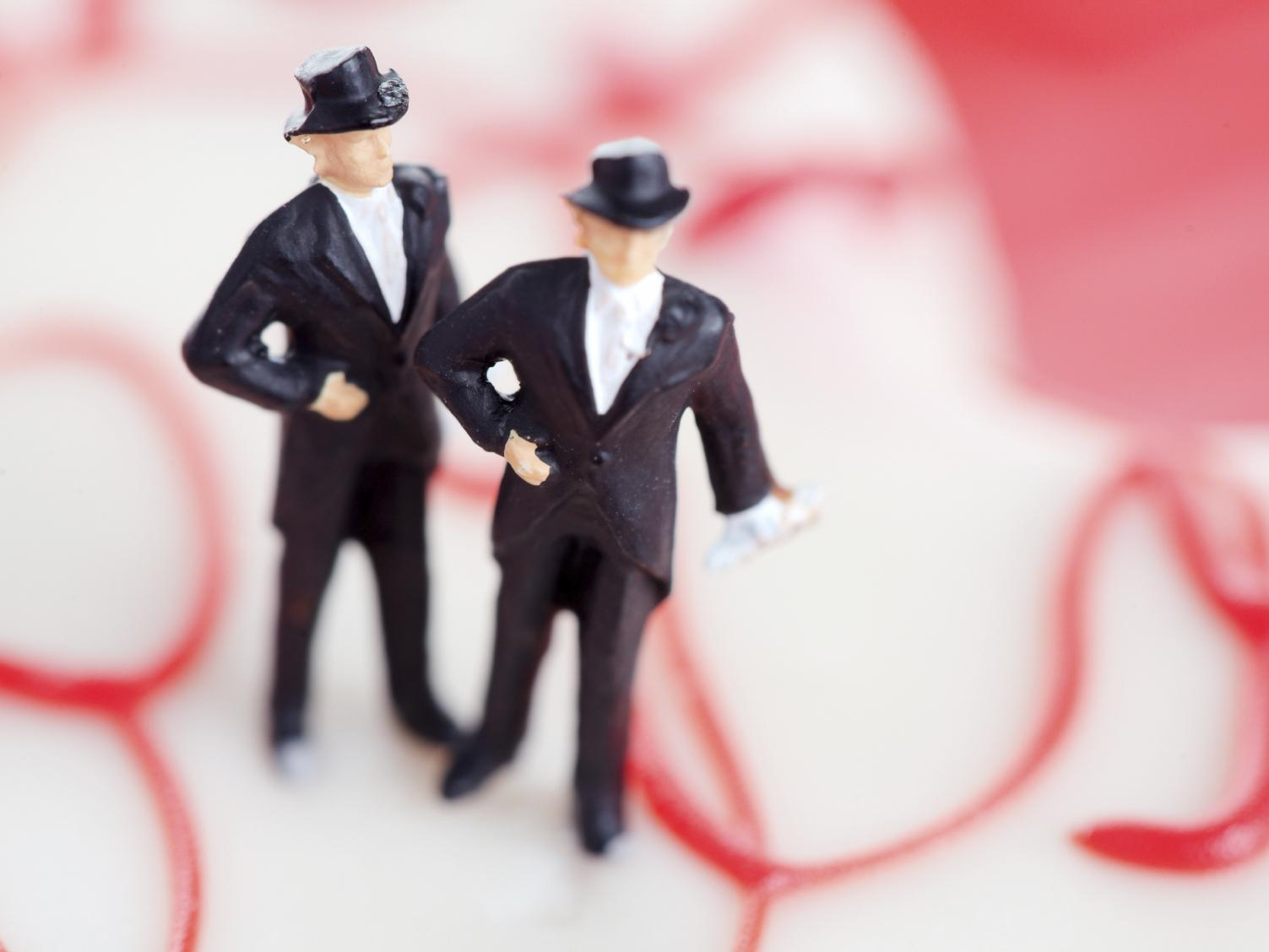 impact of policy on same sex couples Couples embrace at the conclusion of the big gay wedding  and led to the  enactment of benefits policies for married same-sex couples  supreme court  this week as proof that courts are still weighing obergefell's impact.