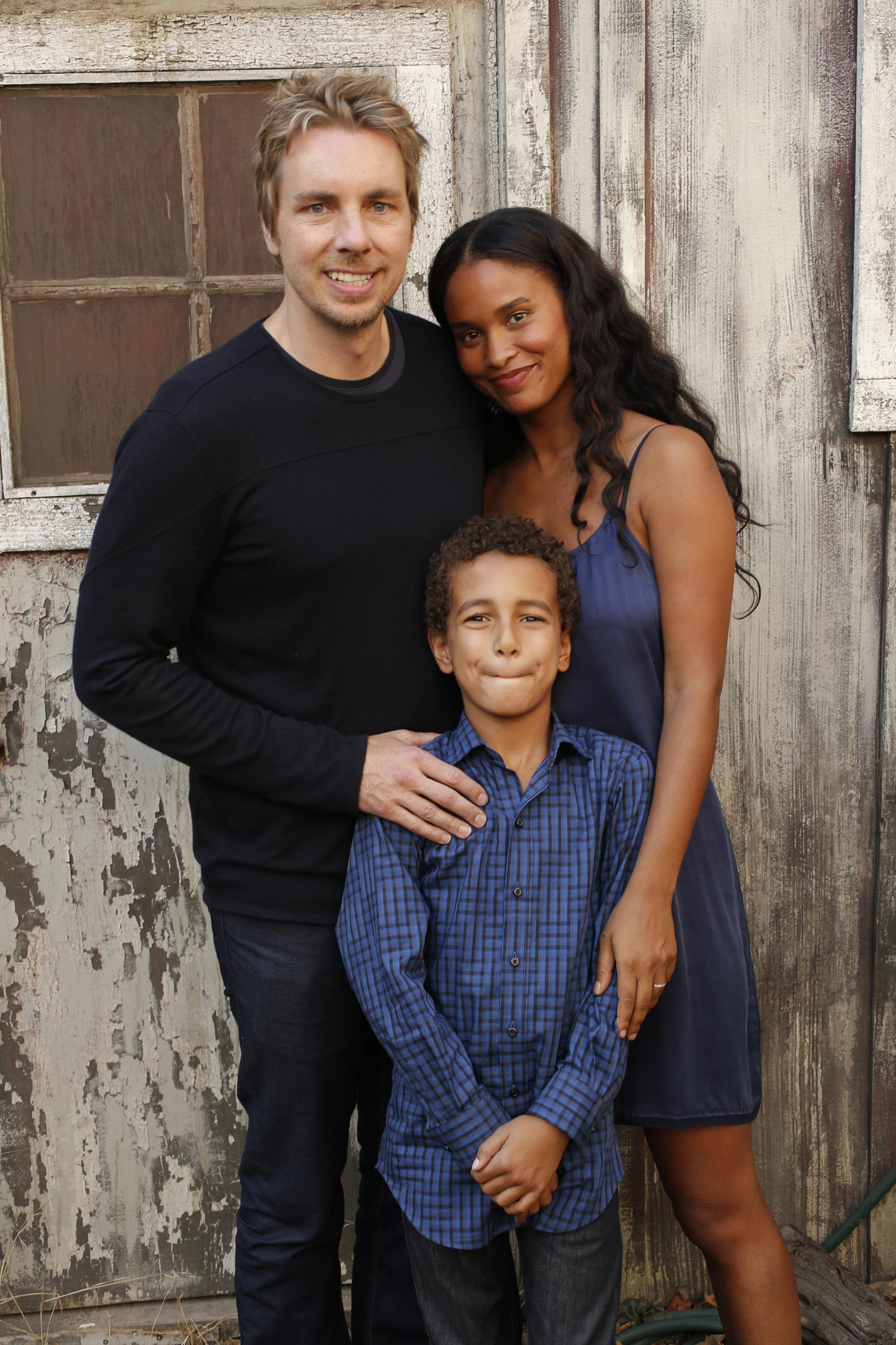 interracial family photos
