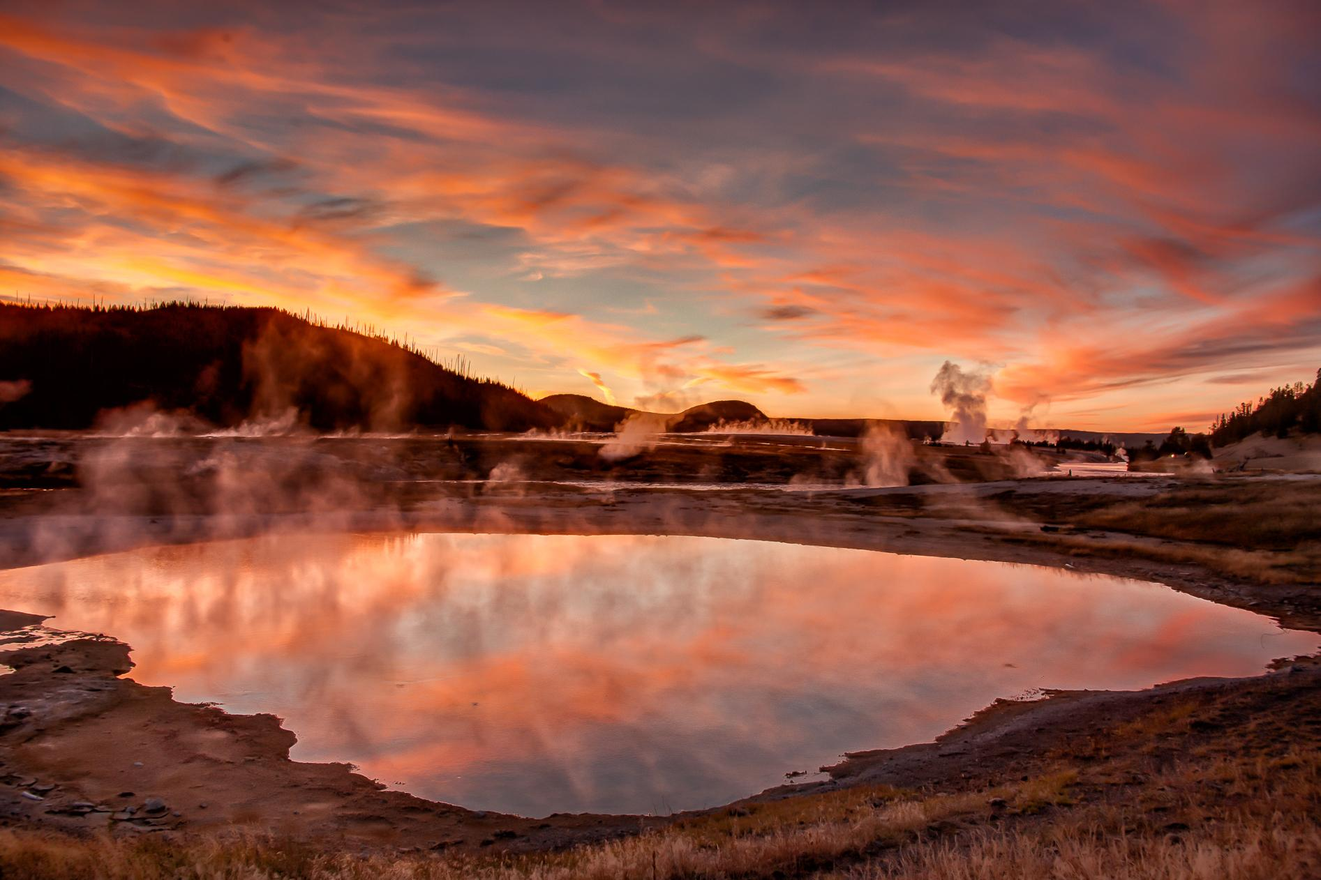 yellowstone national park chat sites Yellowstone national park tourism: tripadvisor has 57,077 reviews of yellowstone national park hotels, attractions, and restaurants making it your best yellowstone national park resource.