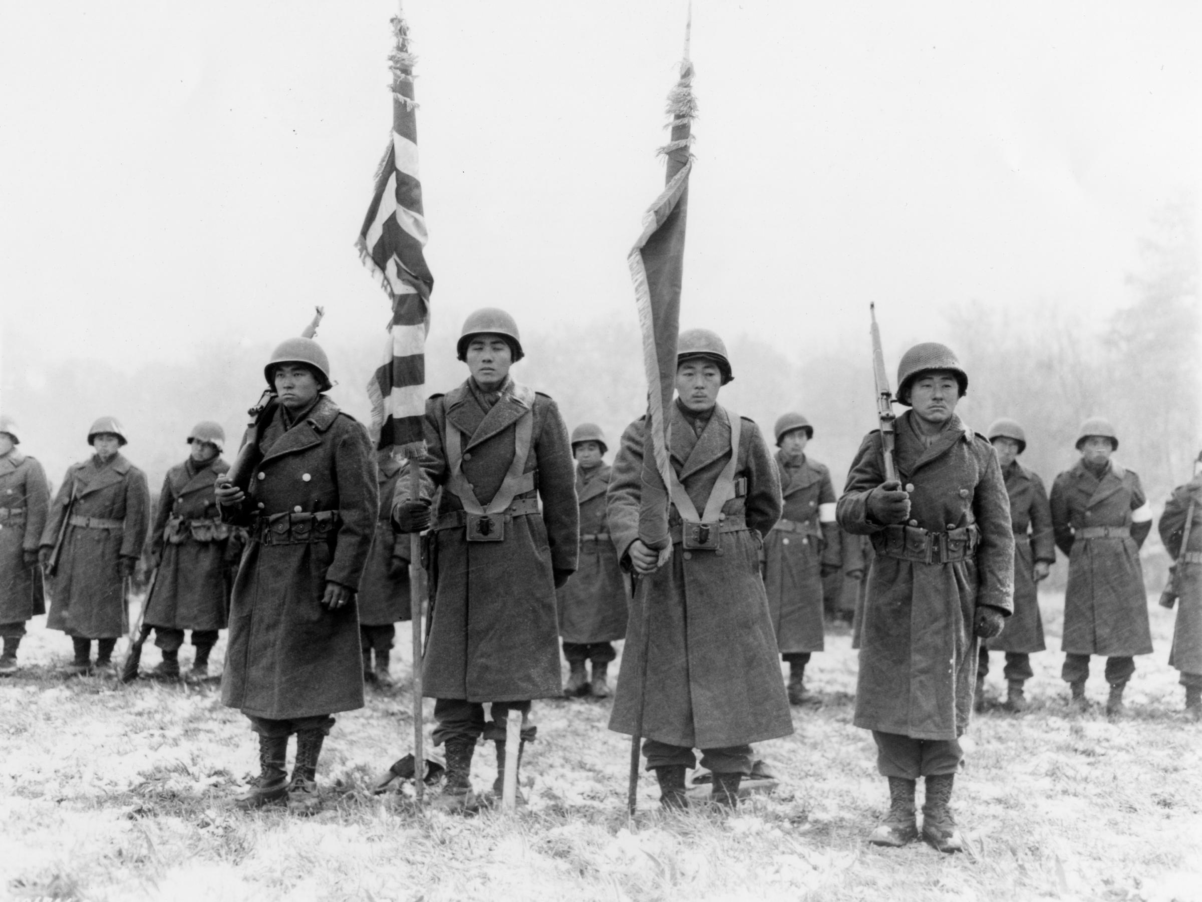 the reasons for the japanese and us conflict in world war ii The role of world war ii in the history of the united states of america united states as in world war i, the united states, great britian were other causes of the invasion the japanese struck at a time when most countries were more concerned with the depression than with an invasion.