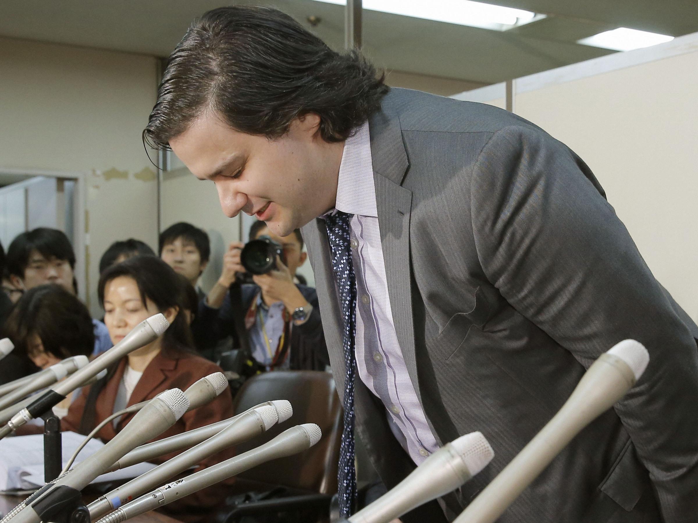 Частная токийская полиция 12 фотография