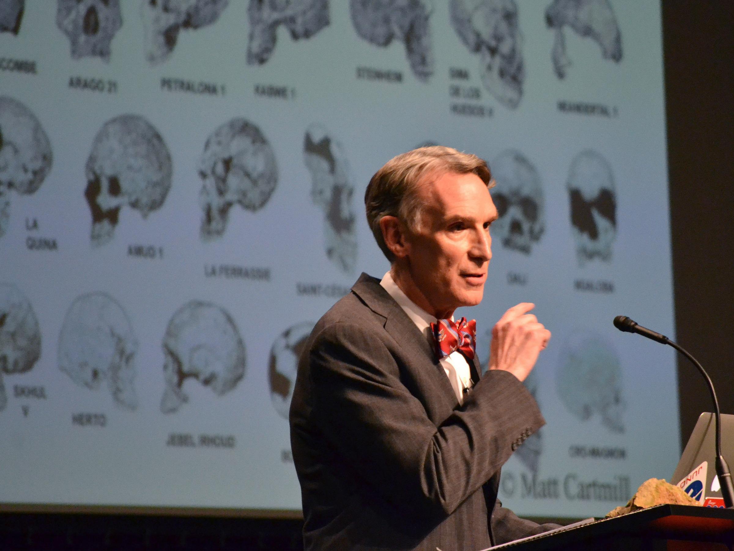 Creation Museum Bill Nye Debate Sparked Funding 39 Miracle