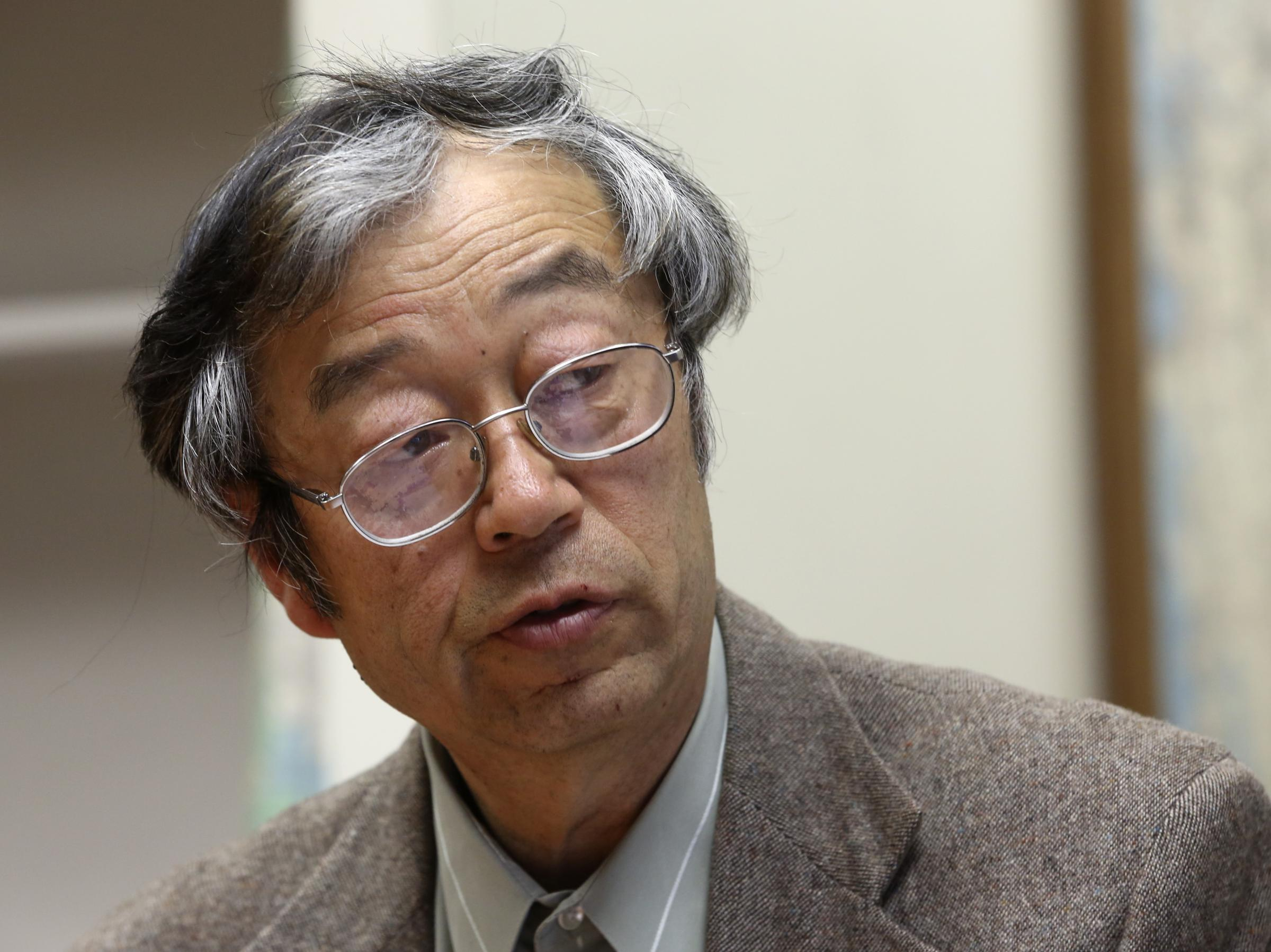 Why All This Fuss Over Satoshi Nakamoto Is A Boost For ...
