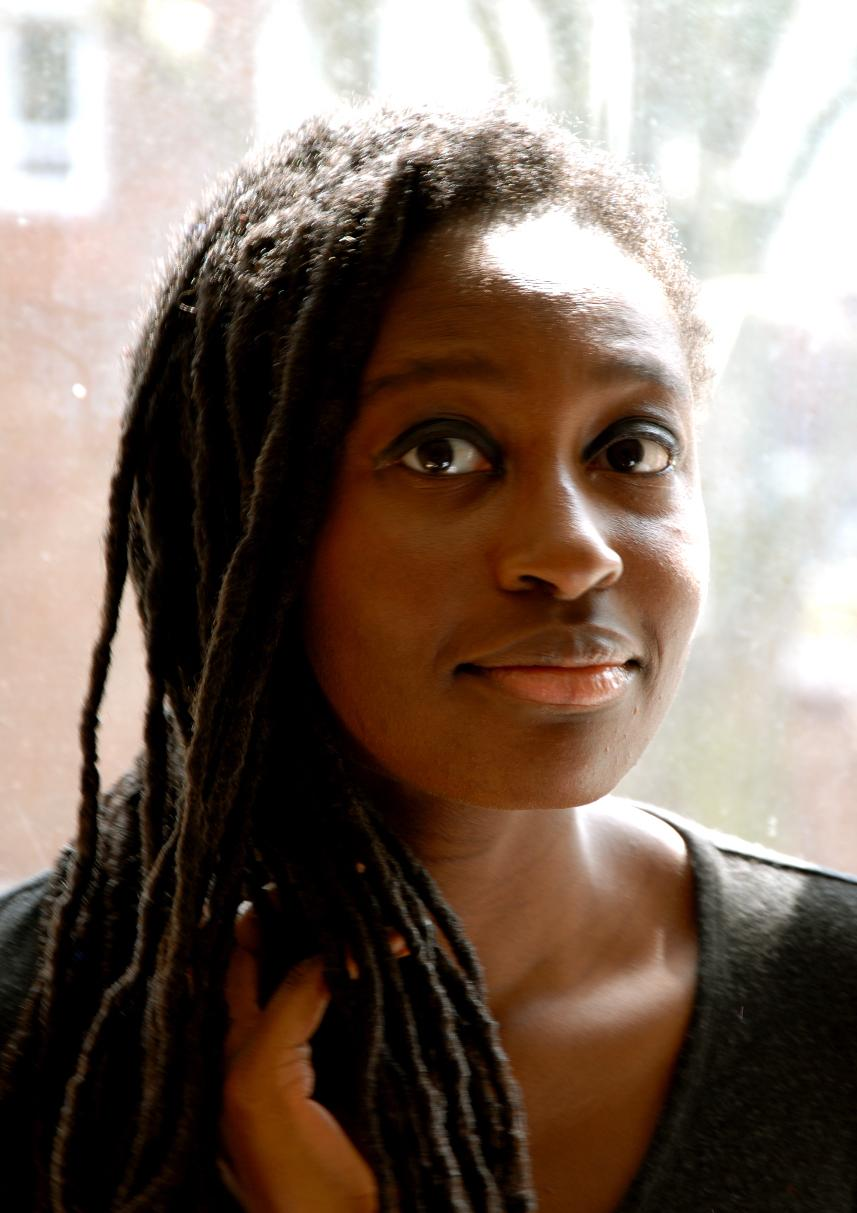 Helen Oyeyemi's Previous Books Include Mr Fox And The Icarus Girl