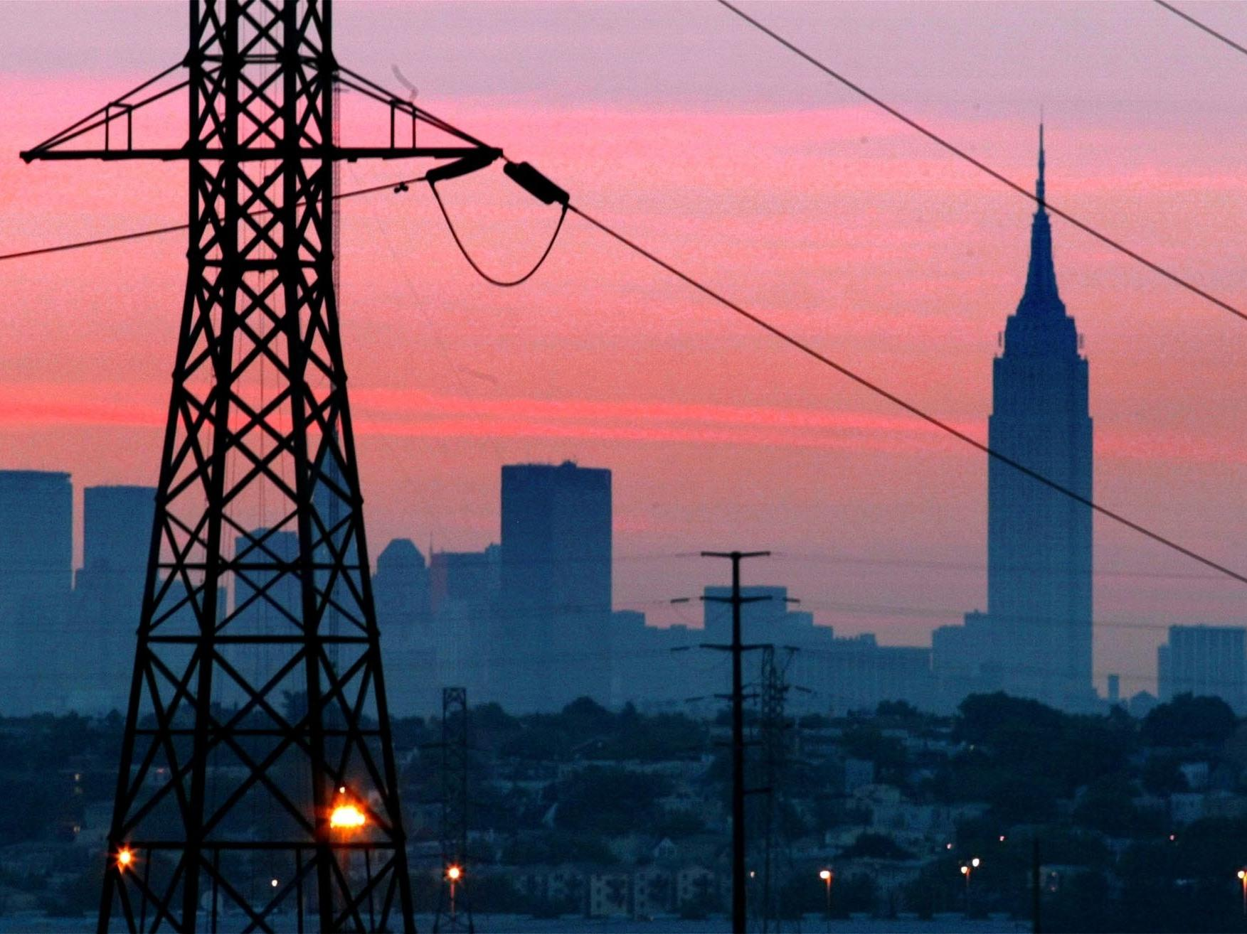 Report power outage national grid ny outages