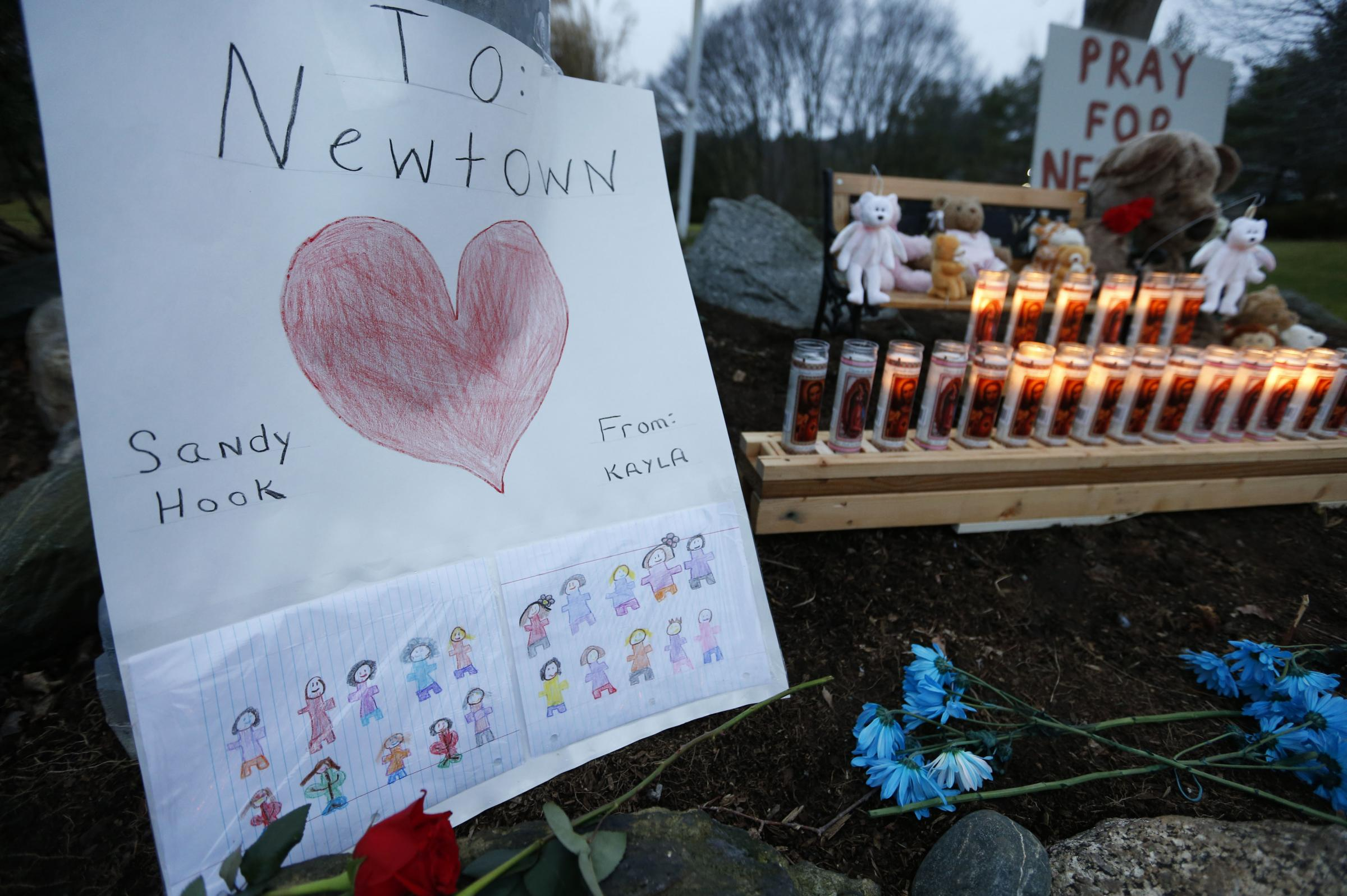 the infamous adam lanza killings in the sandy hook elementary school The independent us  december 2012 shooting at sandy hook elementary school, where adam lanza killed 20 first  two years before the school shooting, said lanza did acknowledge that adult .