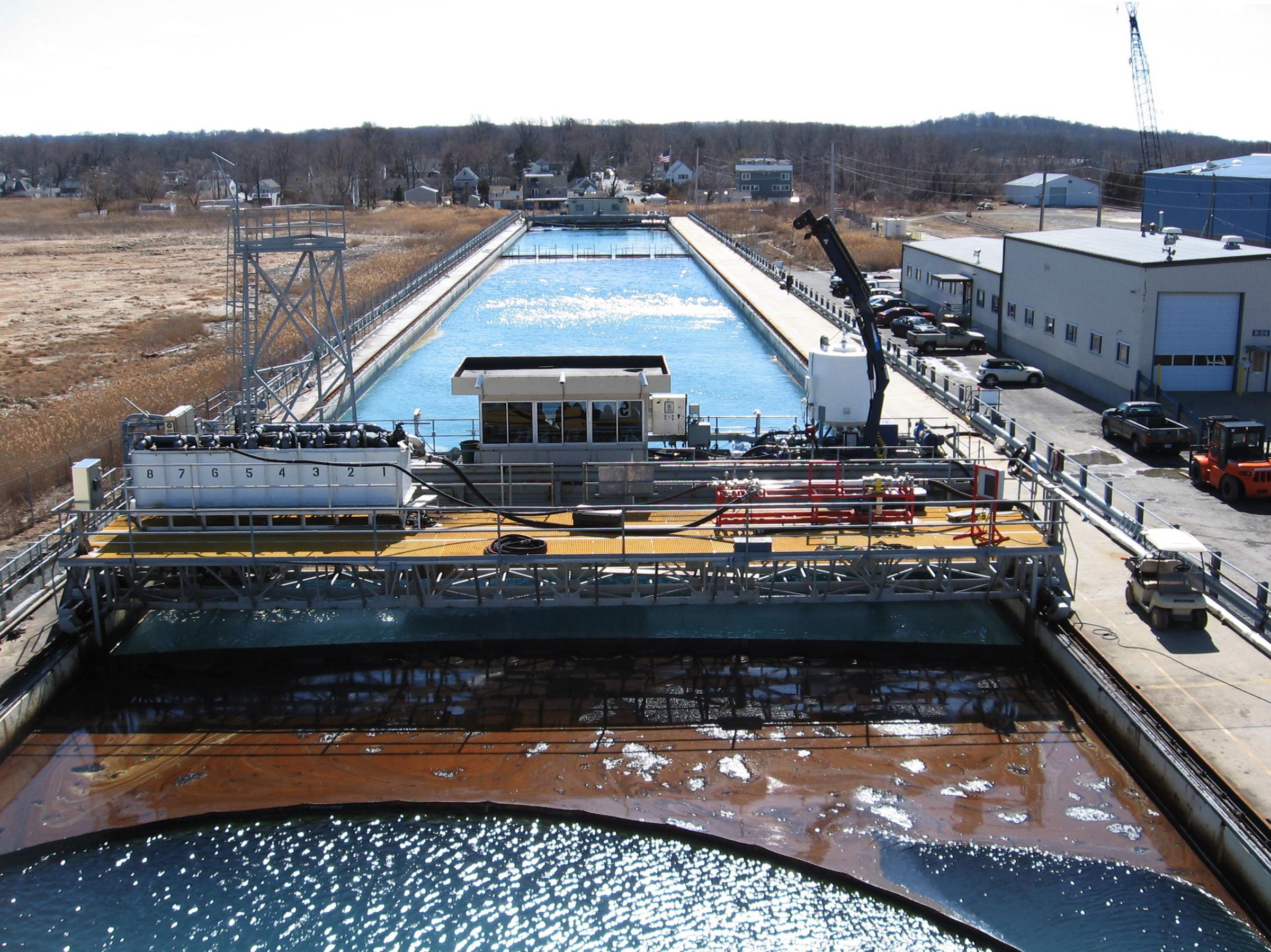 Valdez Oil Spill Today