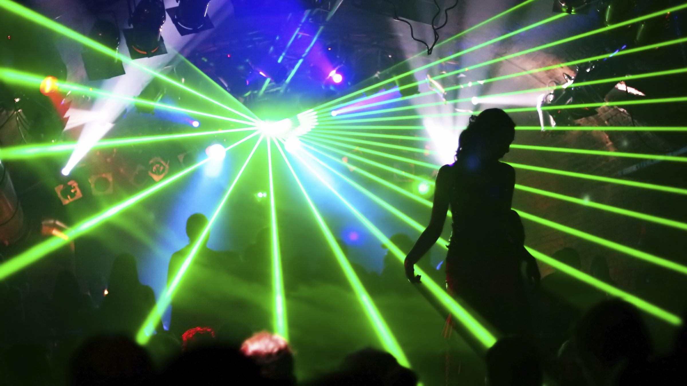 Growing Evidence That A Party Drug Can Help Severe ...
