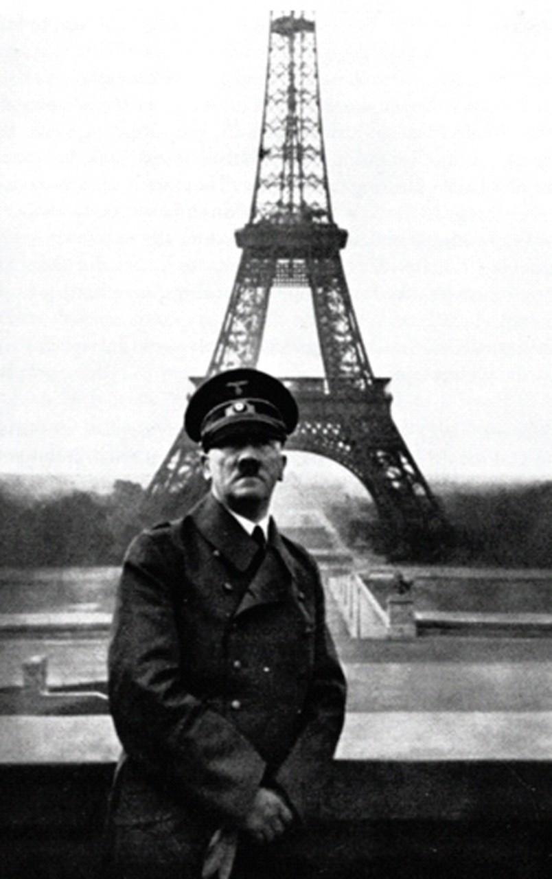 Eiffel Tower Celebrates 125th Birthday Wwno