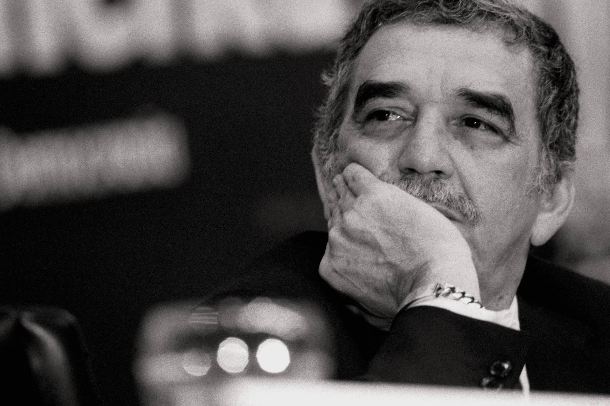 gabriel garcia Gabriel garcía márquez, (born march 6, 1927, aracataca, colombia—died april  17, 2014, mexico city, mexico), colombian novelist and one of the greatest.