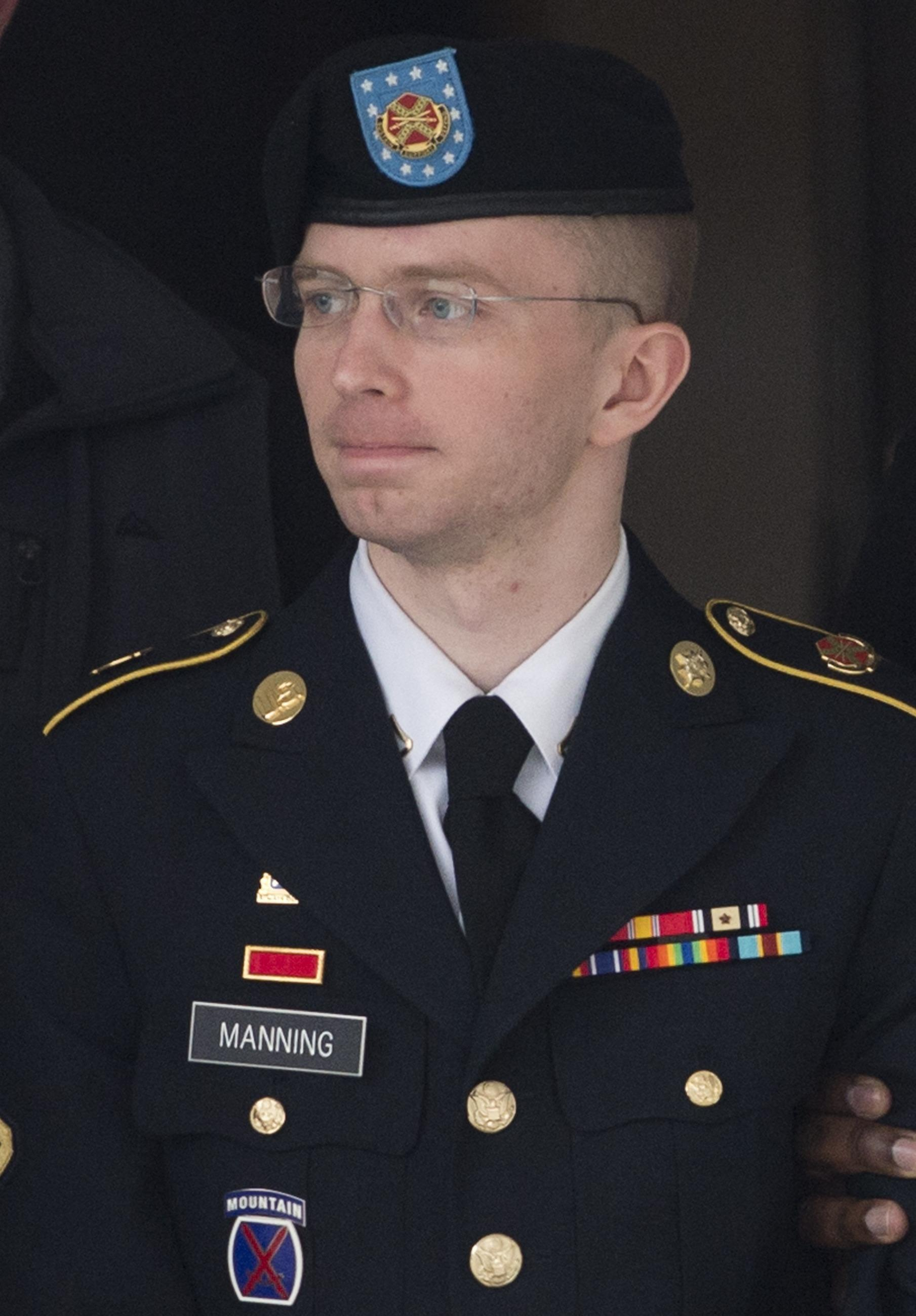 bradley manning responsible for the largest Bradley manning, the us soldier responsible for the largest military leak in american history, can expect to face a substantial portion of his adult life in prison, legal experts say.