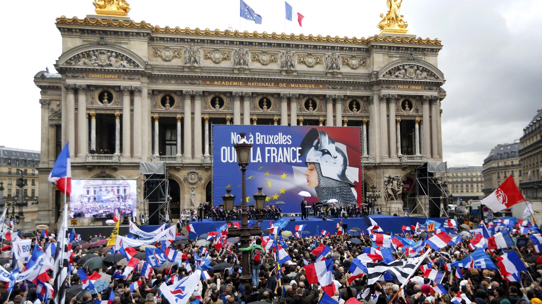 political party in france The main political parties in france include the union for a popular movement, the socialist party, the national front, and the.