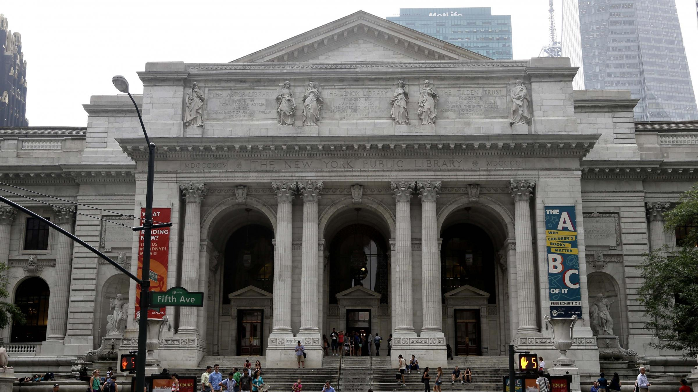 book news new york public library scraps controversial