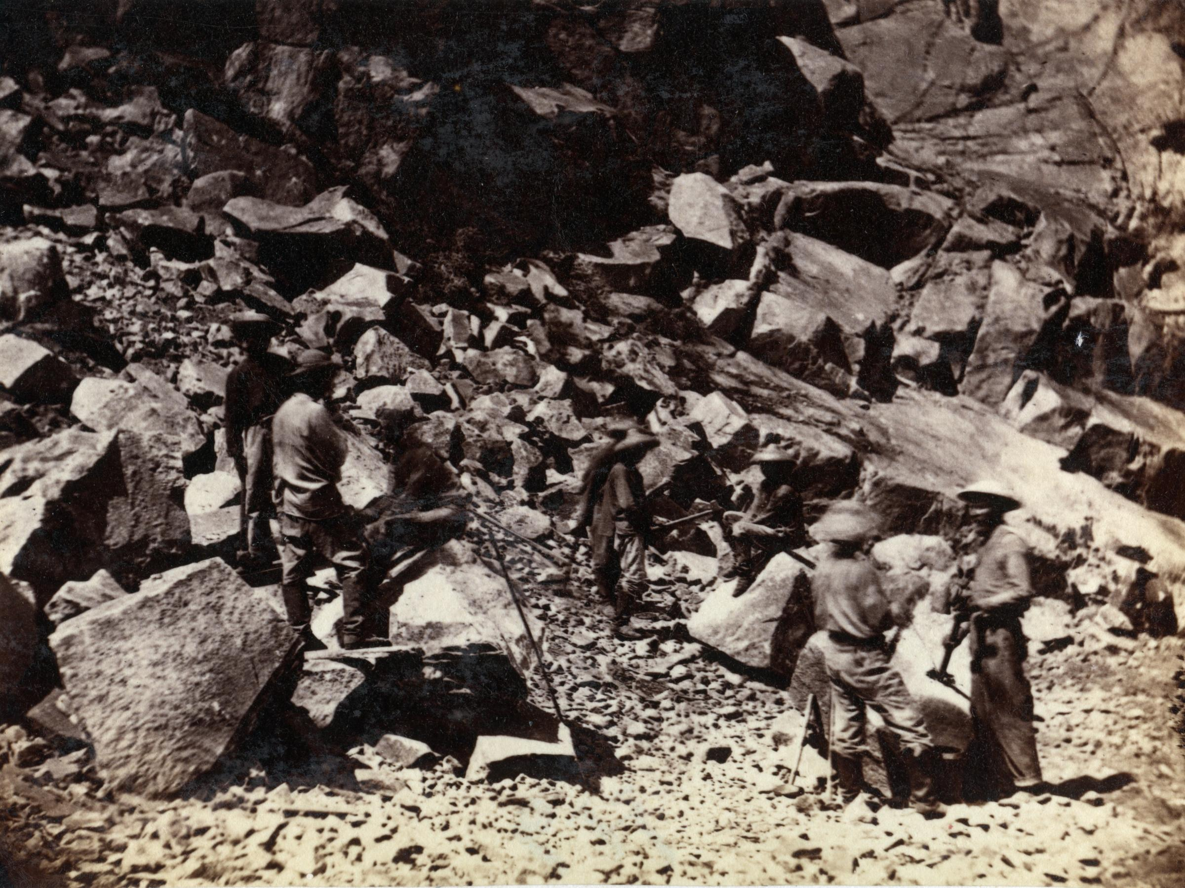 chinese american labor on the transcontinental Chinese workers and the transcontinental railroad ty jenniges  transcontinental railroad and the american west - duration:  chinese grit (excerpt) - chinese .