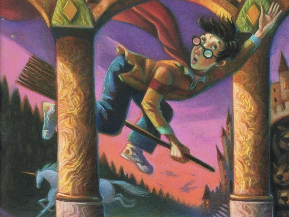 the importance of friends in harry potter and the philosophers stone a novel by jk rowling