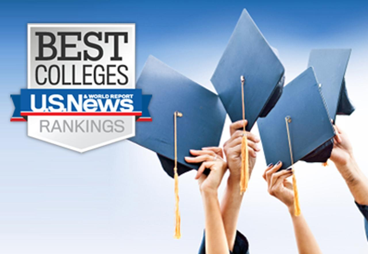 ranking the college rankings wwno are ranking publications actually helpful to high school students in helping them choose a college or university u s news world report