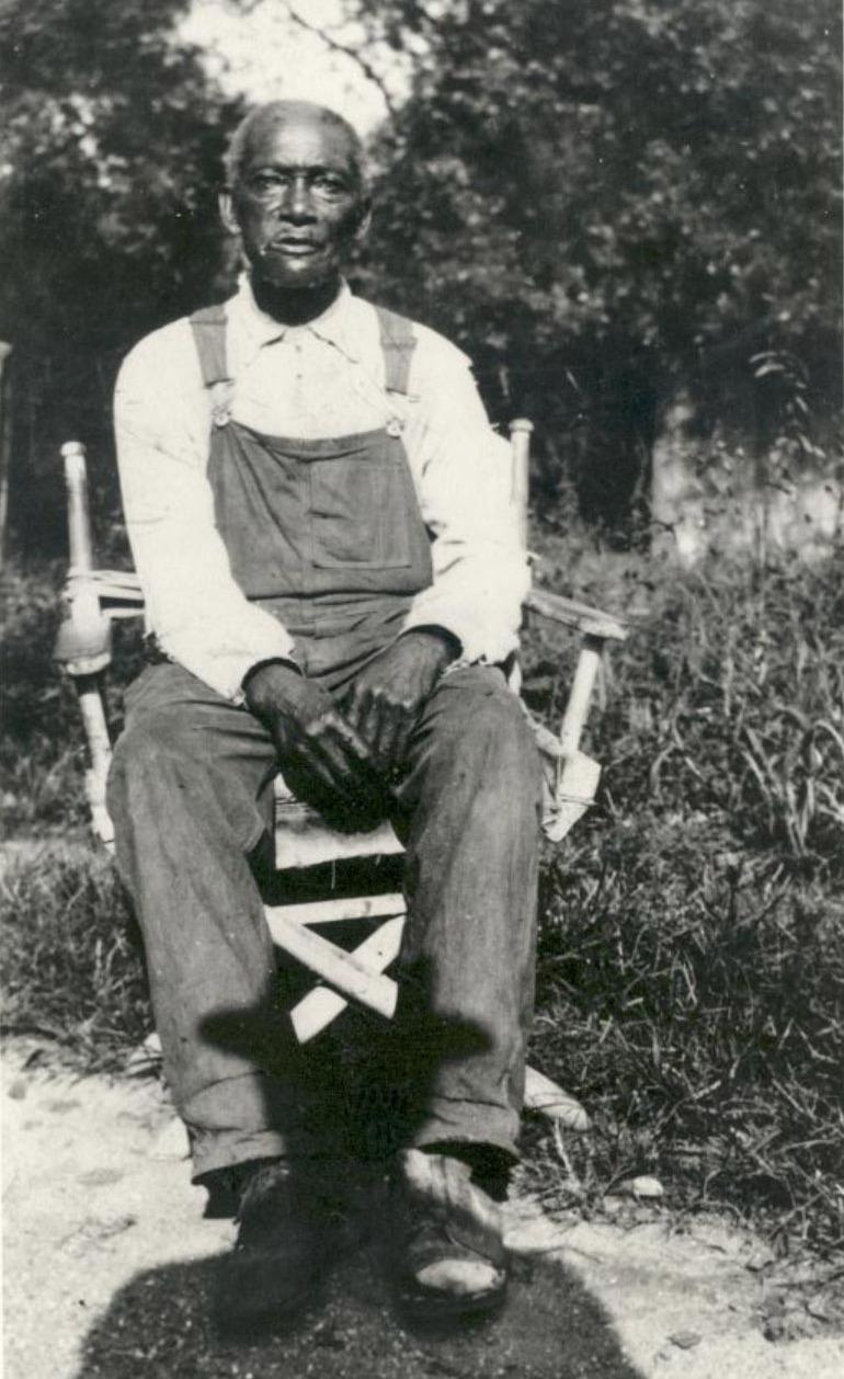 Self Guided Black History of Arlington Tour -Parks