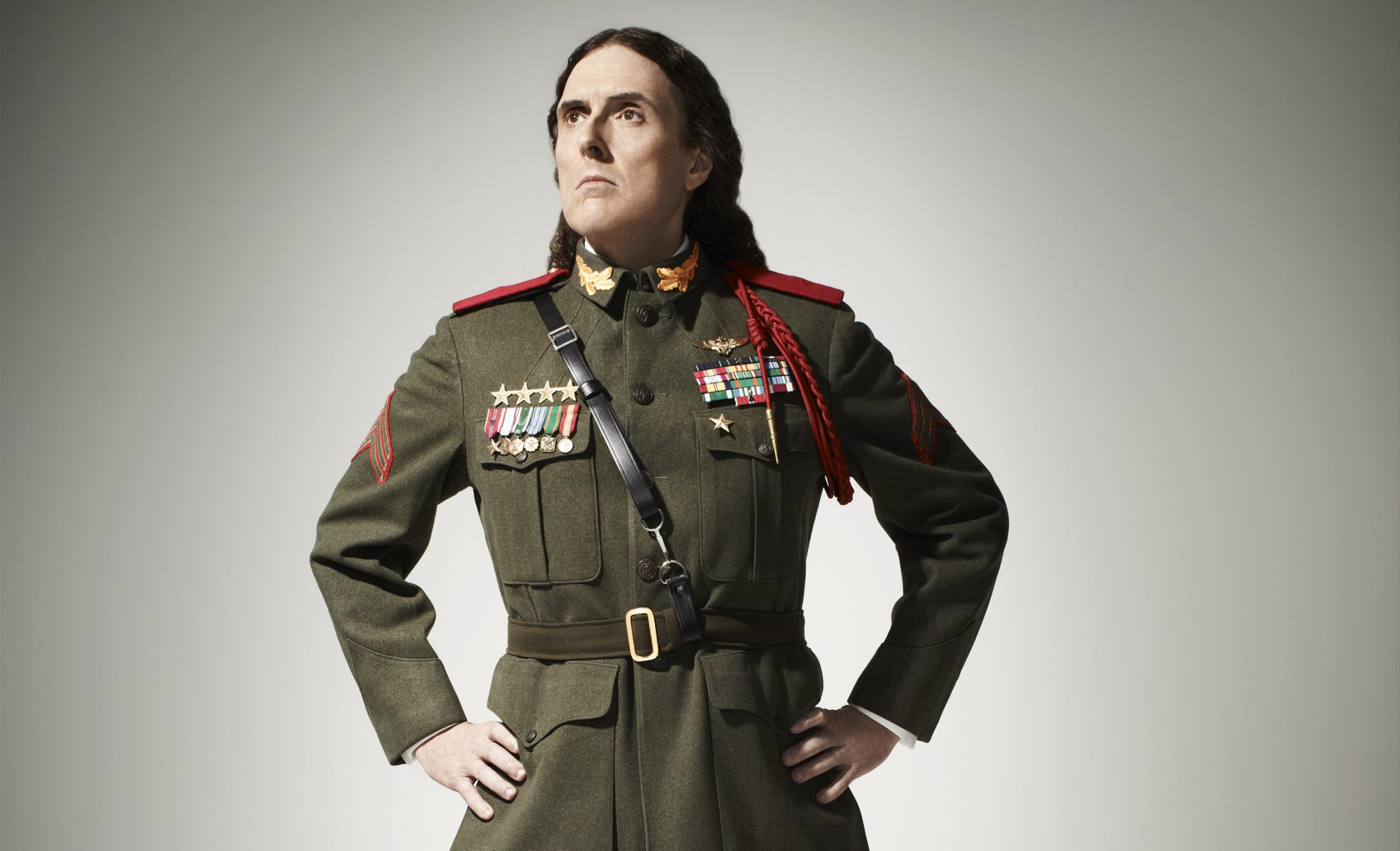 Weird Al\' Yankovic On Parody In The Age Of YouTube | Connecticut ...