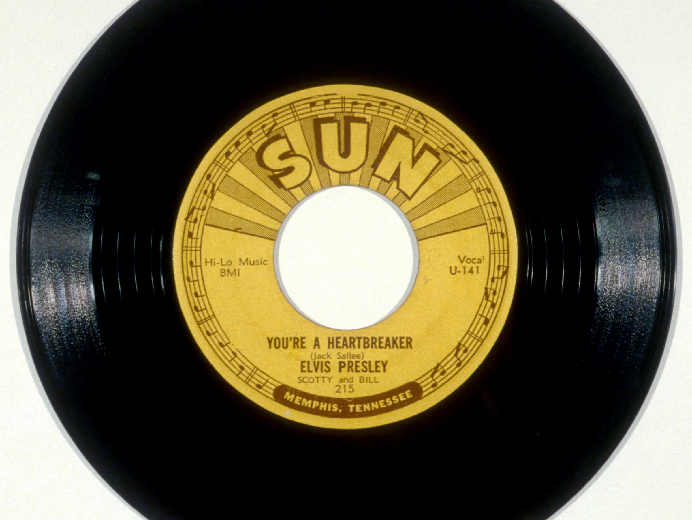 Inside The Sun Records Sound A Marvel Even Today Kuaf