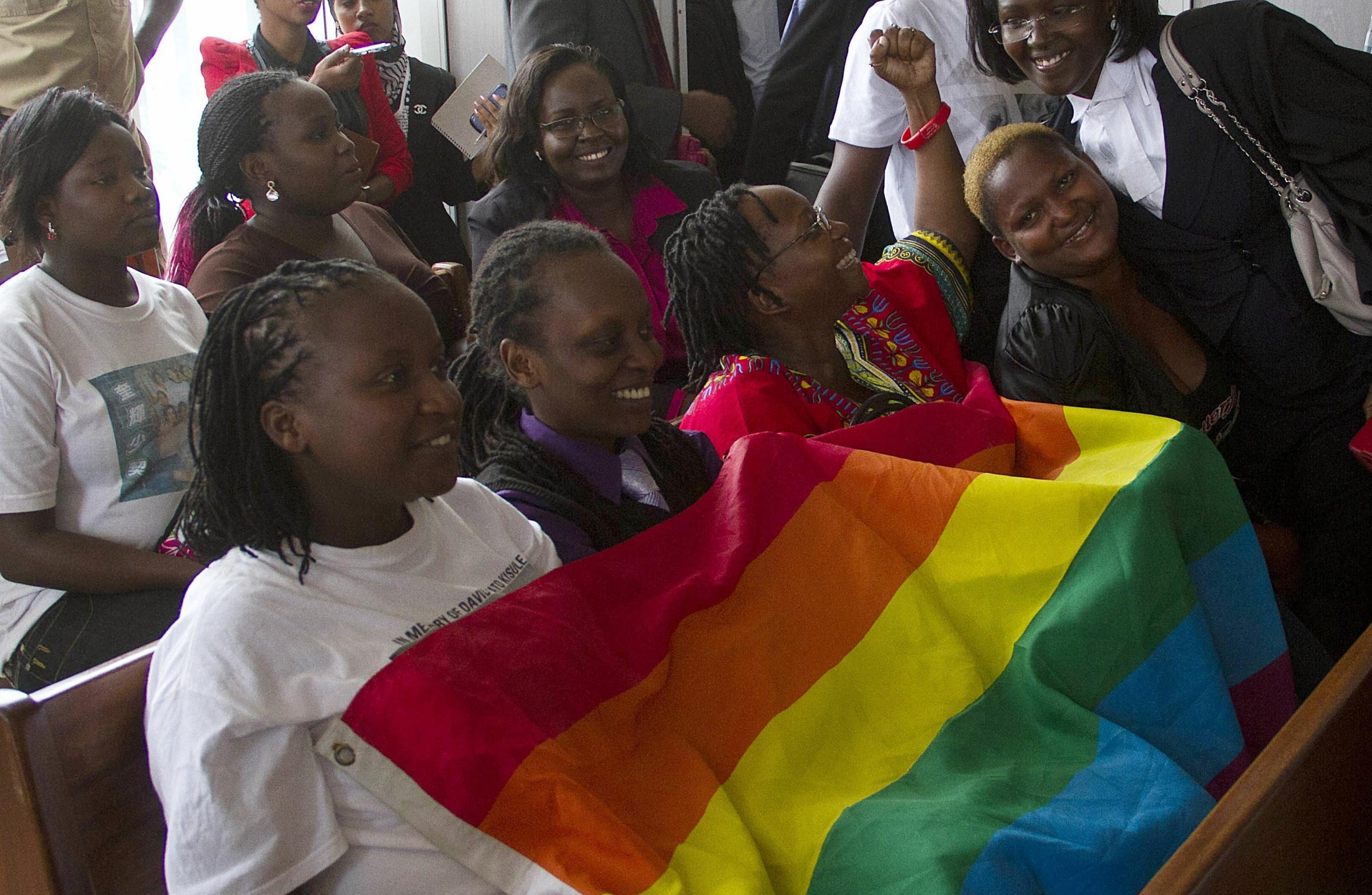 LGBT rights in Uganda - Wikipedia