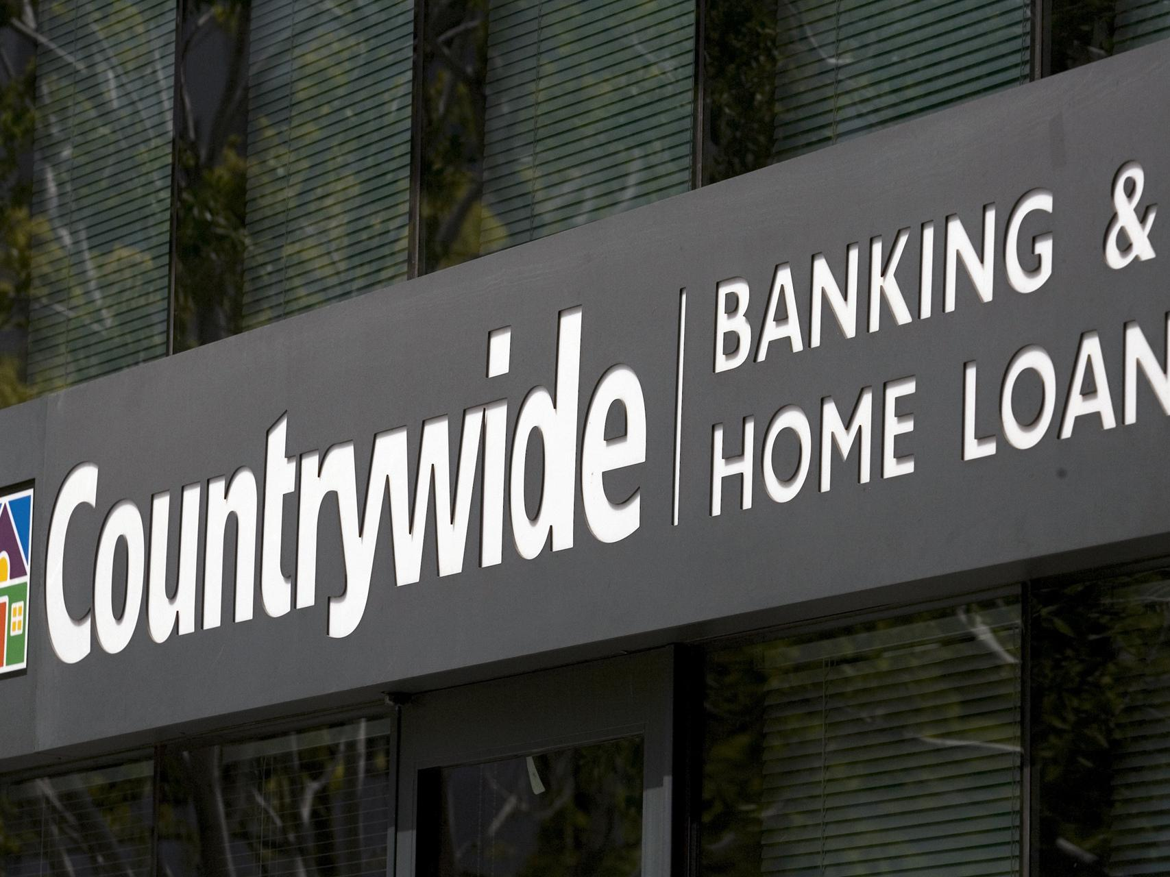 countrywide's unethical business dealings This research paper countrywide financial: the subprime meltdown case study and  during countrywide's peak  sound like a proper way of doing business,.