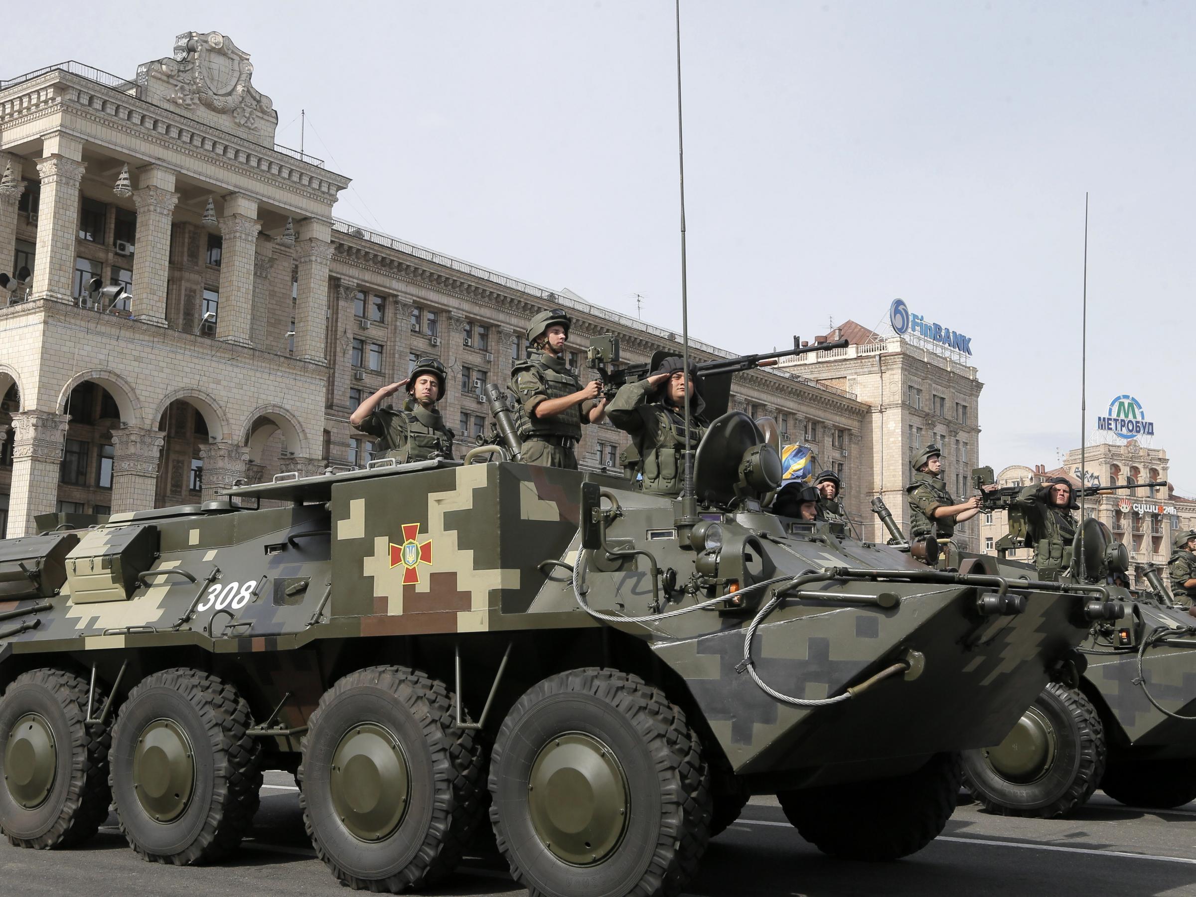 Ru Us Ukraine Military 63