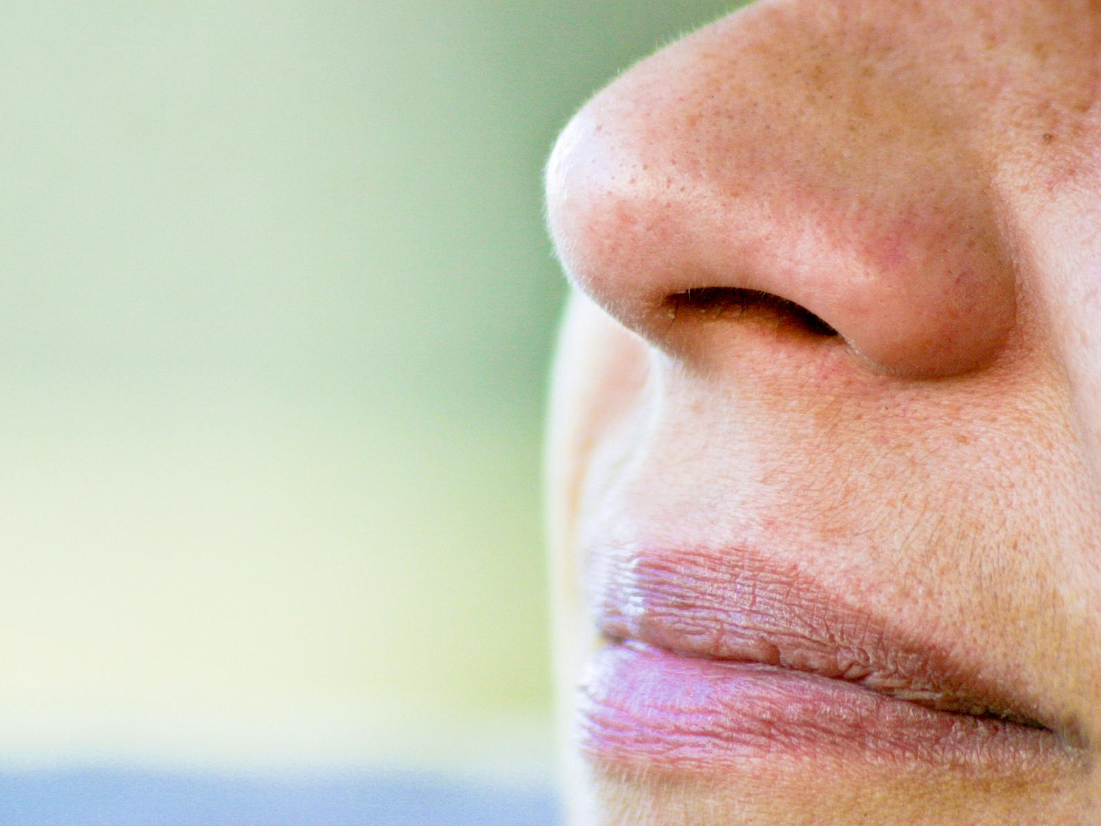 how to clear the pores on your nose
