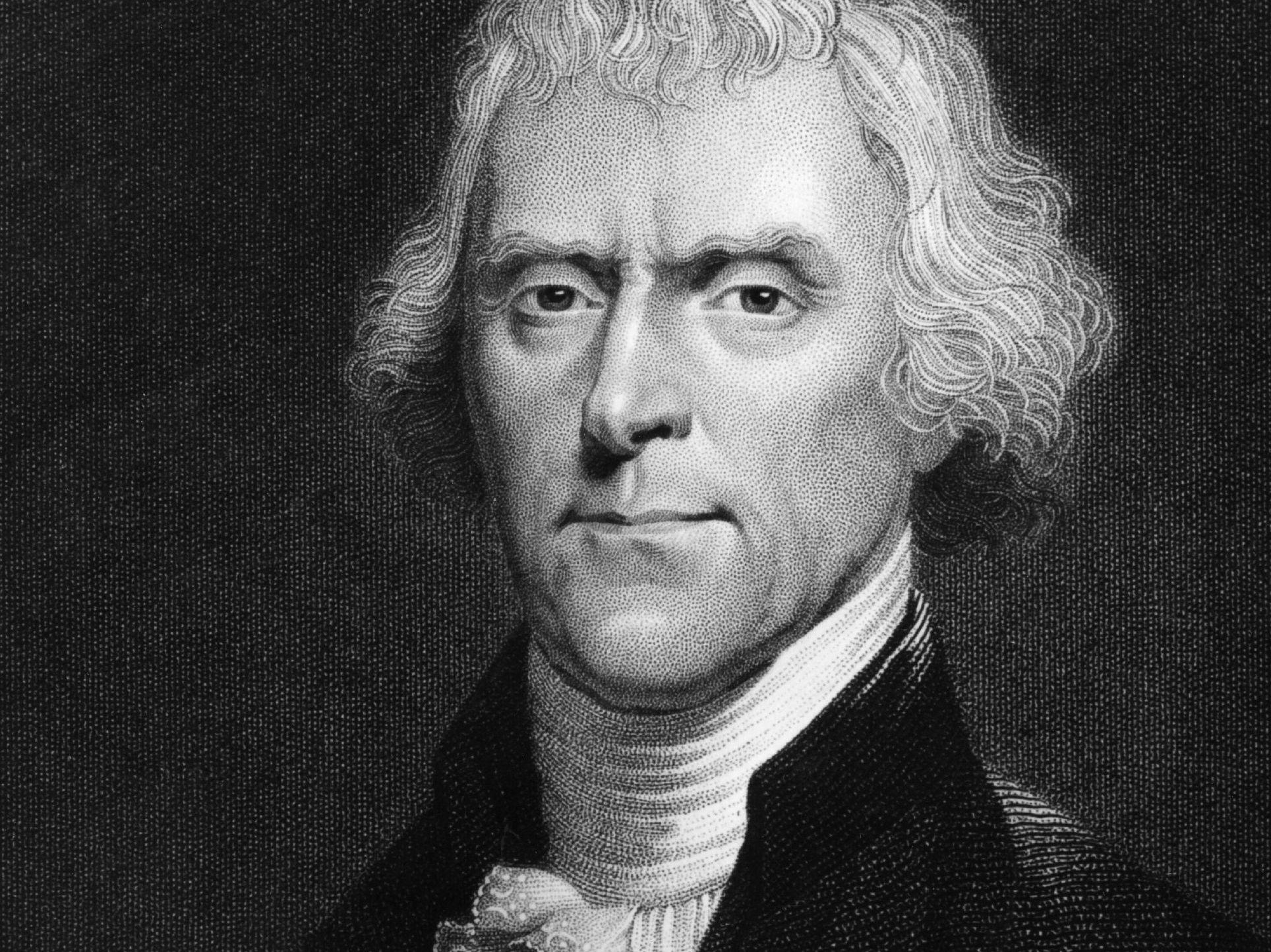 an analysis of thomas jeffersons views about freedom and equality In this, jefferson's closest friend and ally was the english pamphleteer thomas paine, who, unlike jefferson, continues to be celebrated by the left today the irony here is that without jefferson, paine would likely have faded into obscurity.