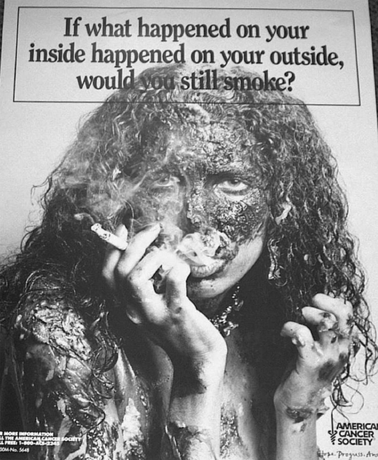 the graphic image of the consequences of cigarette smoking in advertising 30 brilliant anti smoking advertisements for your inspiration anti smoking ads advertising is one of the essential markets for visual organizations around the globe depend on the skilled and imaginative personality of graphic designers to make outwardly impactful and critical product.