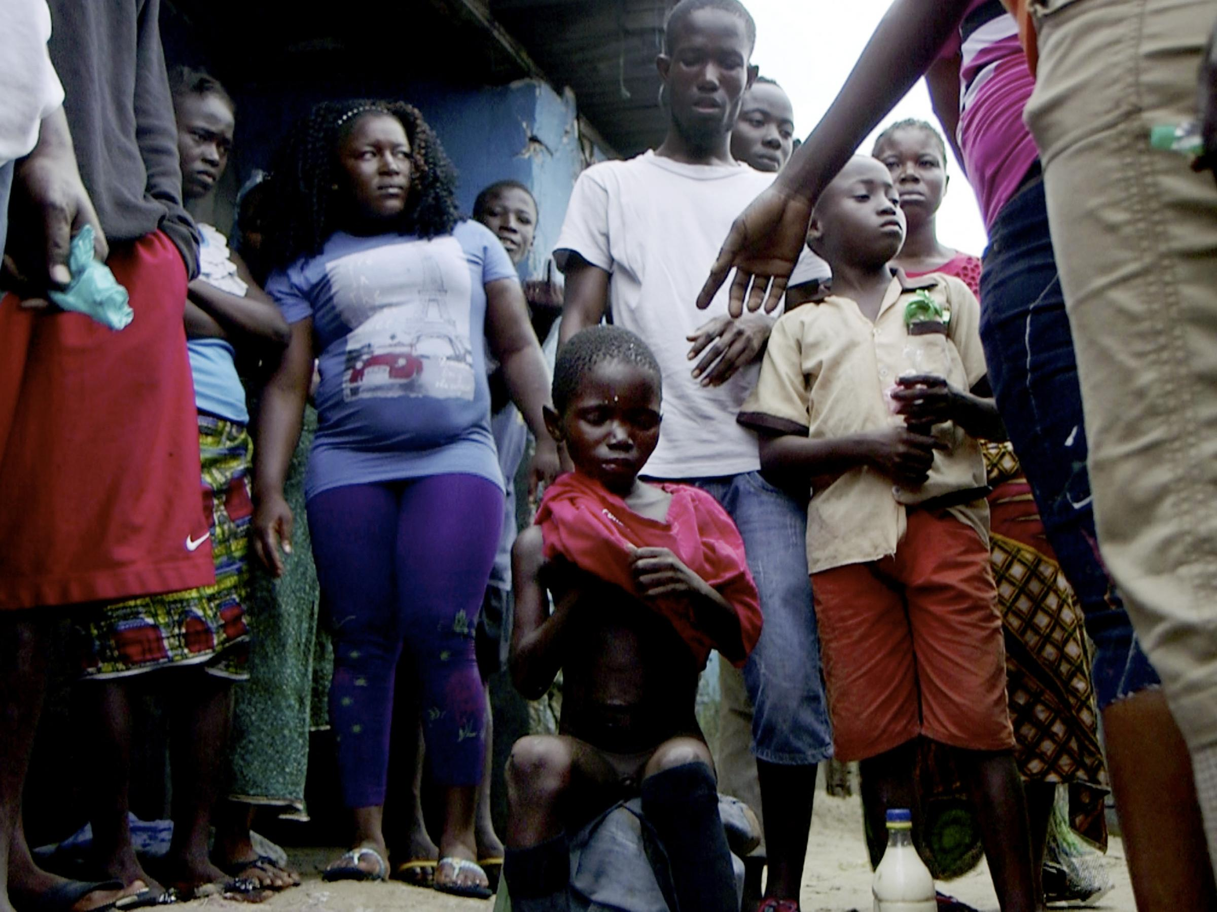 The 10-Year-Old Boy Has Died, Probably Of Ebola