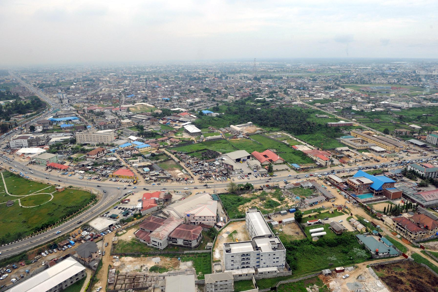 A Diplomat Infects A Doctor As Ebola Spreads In Nigeria