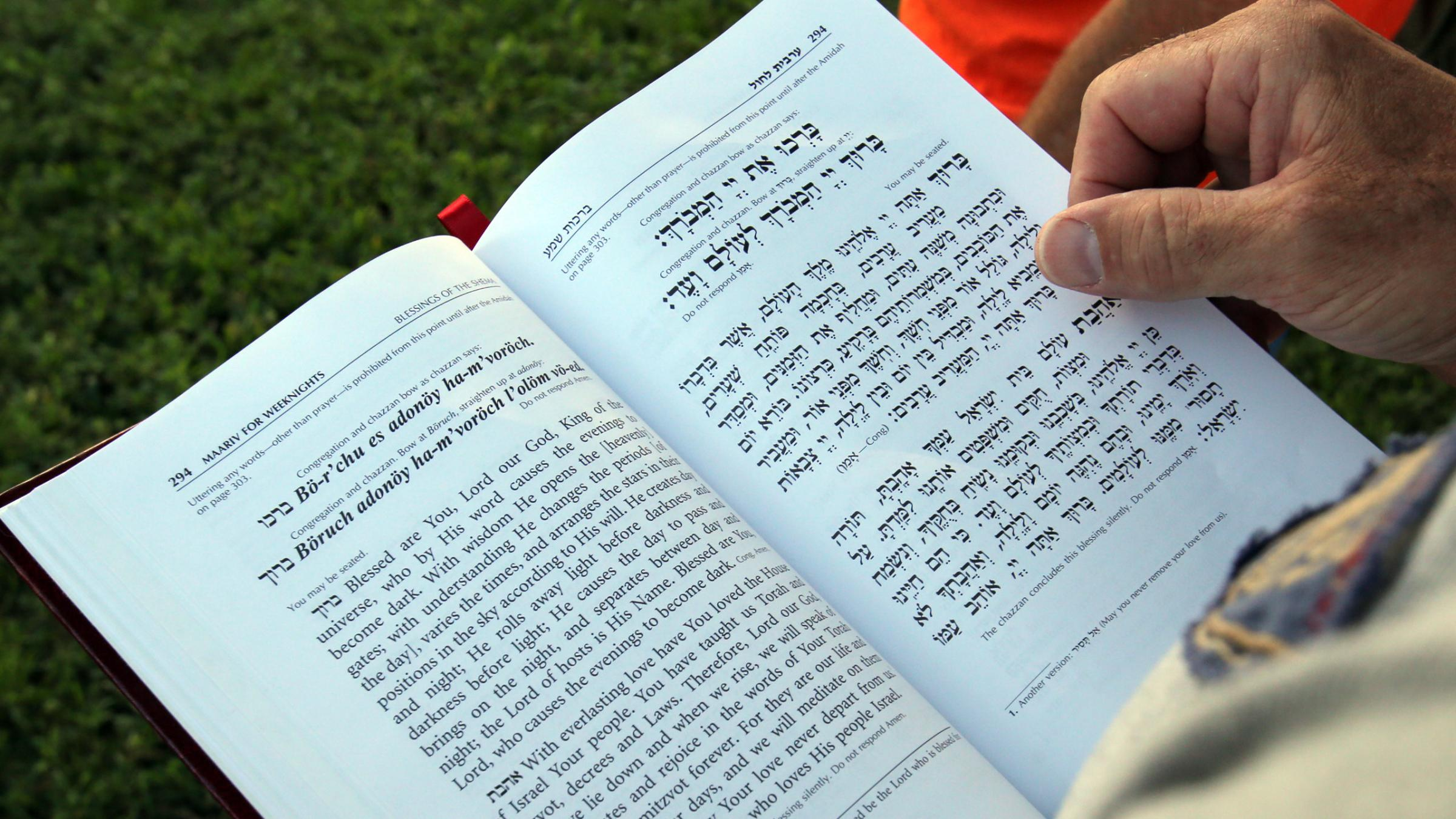 jewish holy days Every week religious jews observe the sabbath, the jewish holy day, this article looks at its laws and customs.