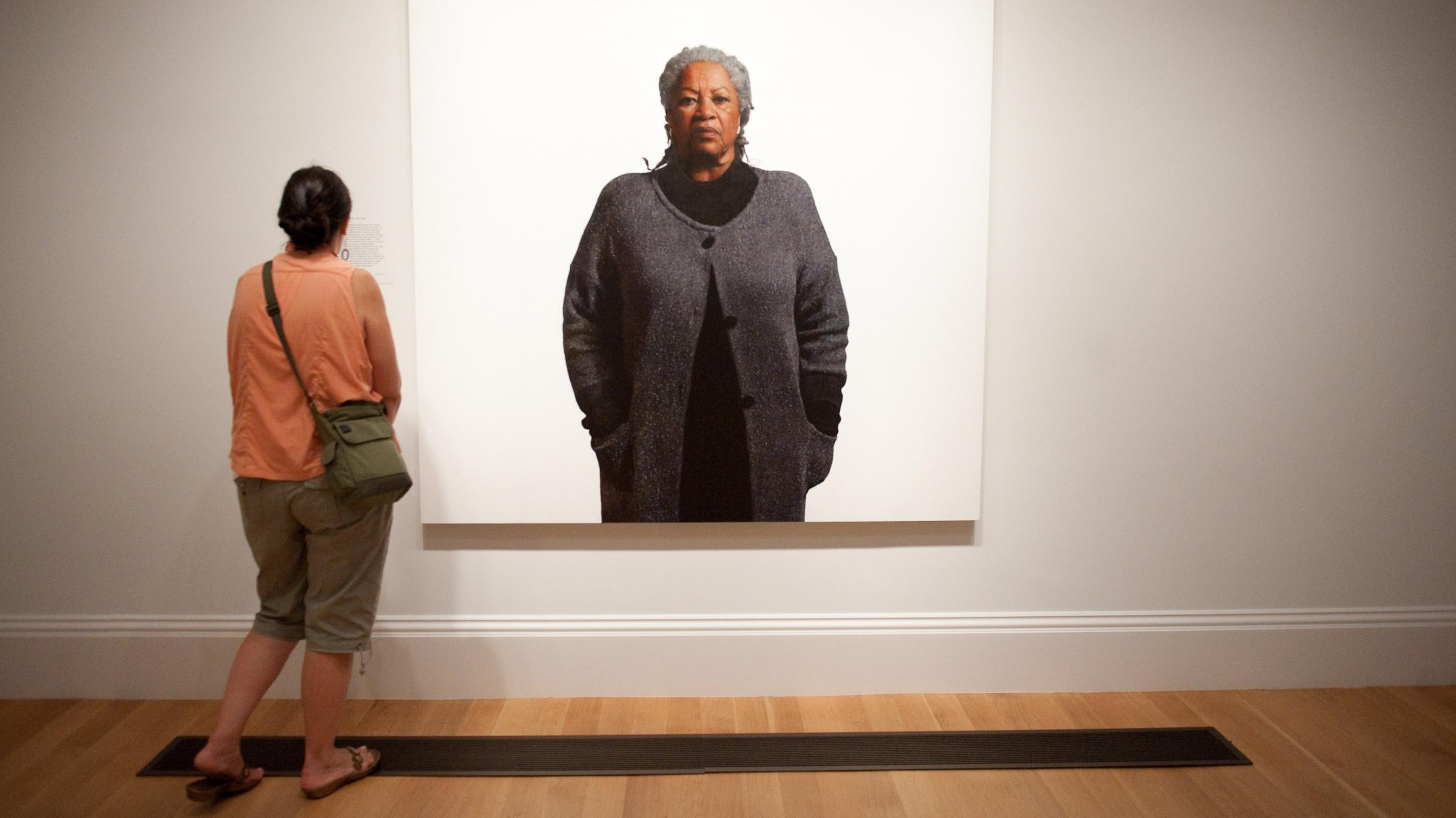 """black matters toni morrison essay Very nice article 34 votes """" the black arts movement, black aesthetics movement or bam is toni morrison black matters essay the artistic outgrowth of the black."""