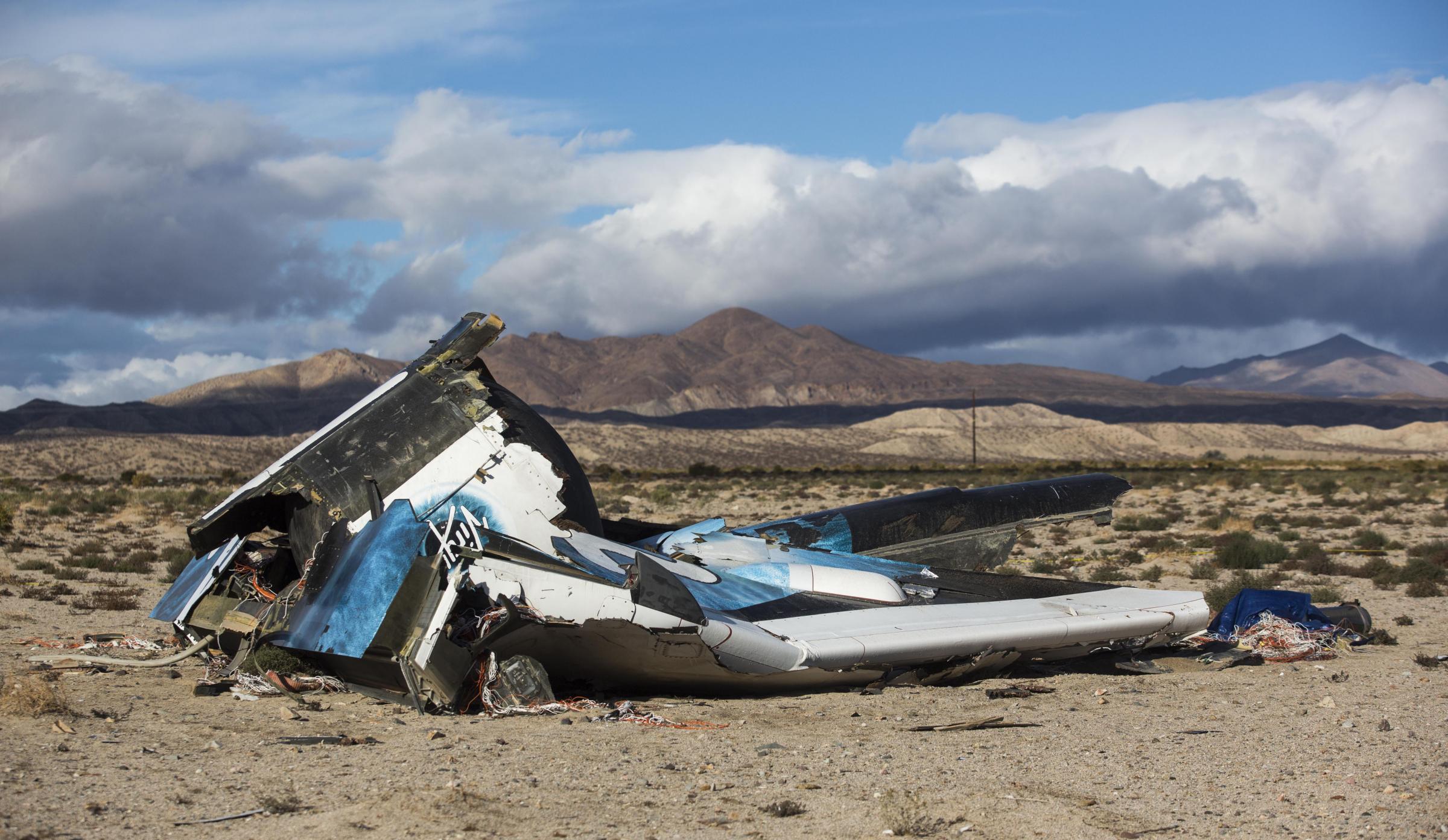 spacecraft crash - photo #9