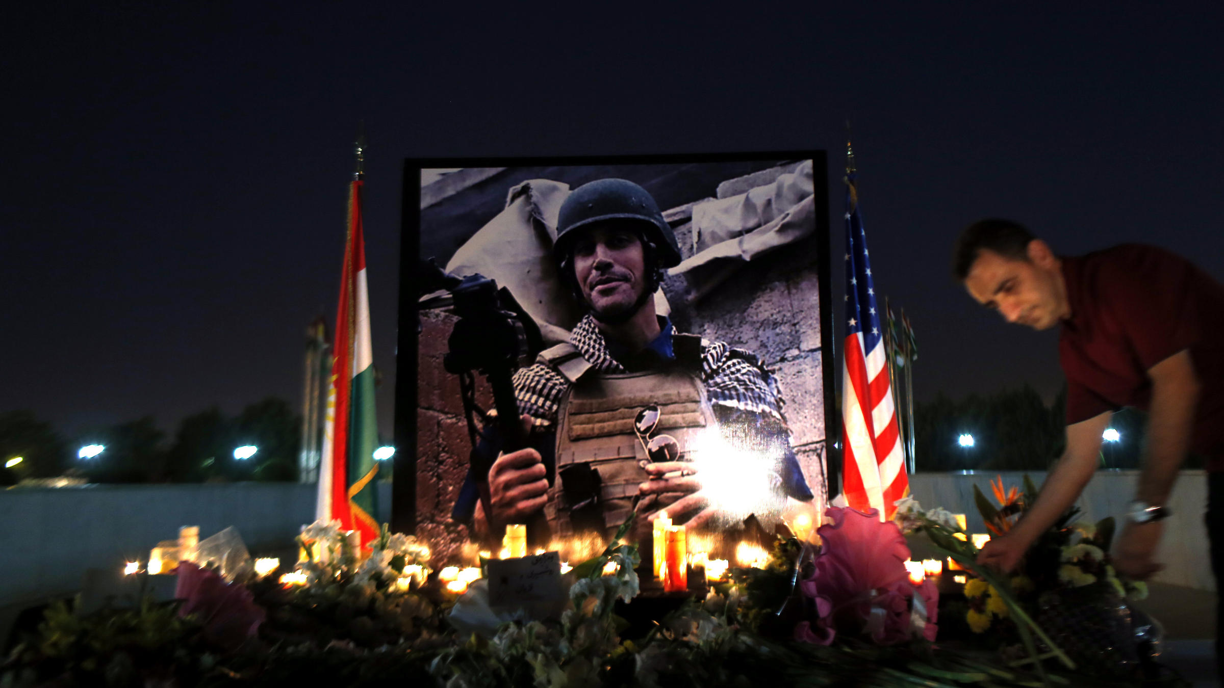 Families Feel Sidelined As U.S. Reviews Hostage Policy ...