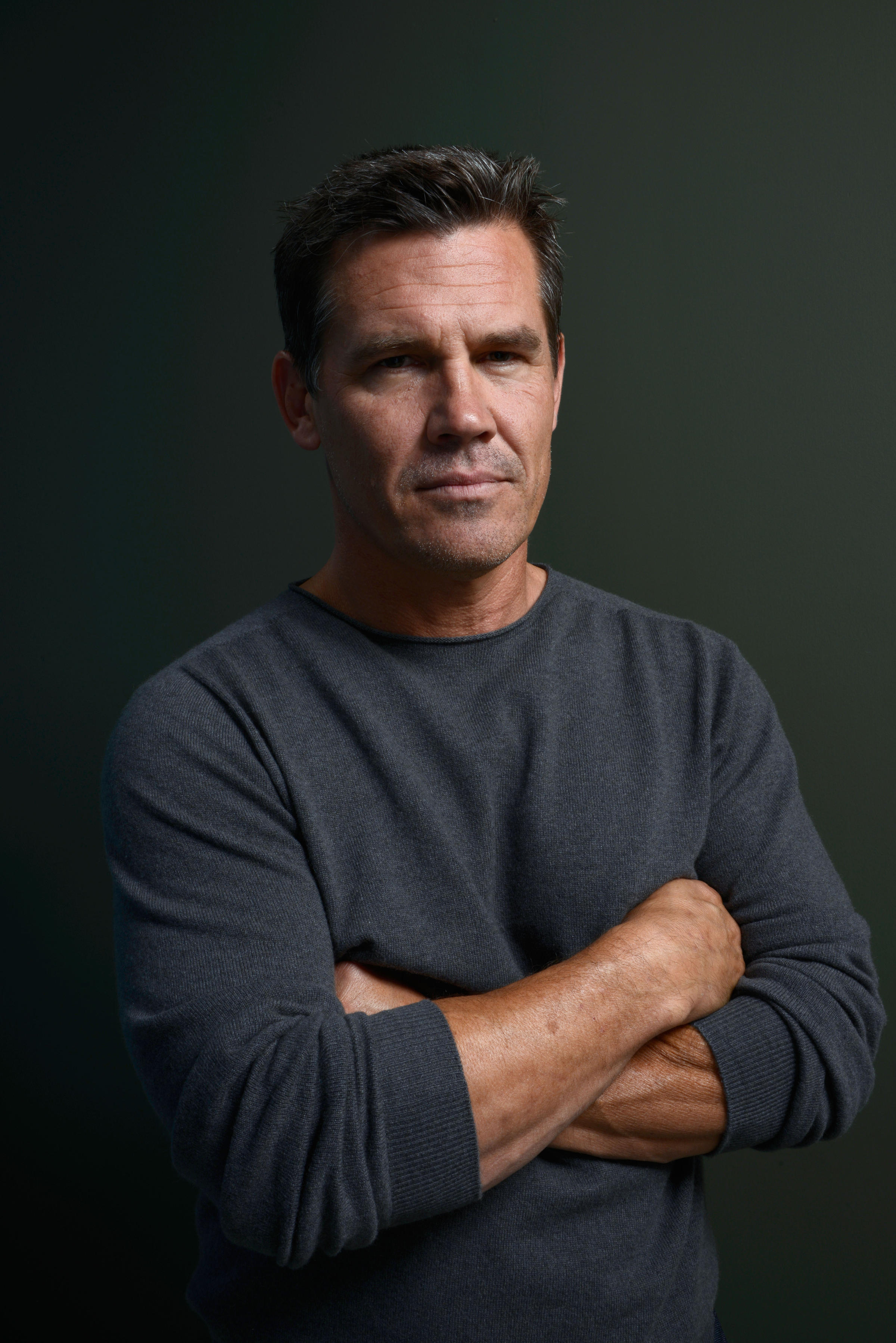 josh brolin height and weight