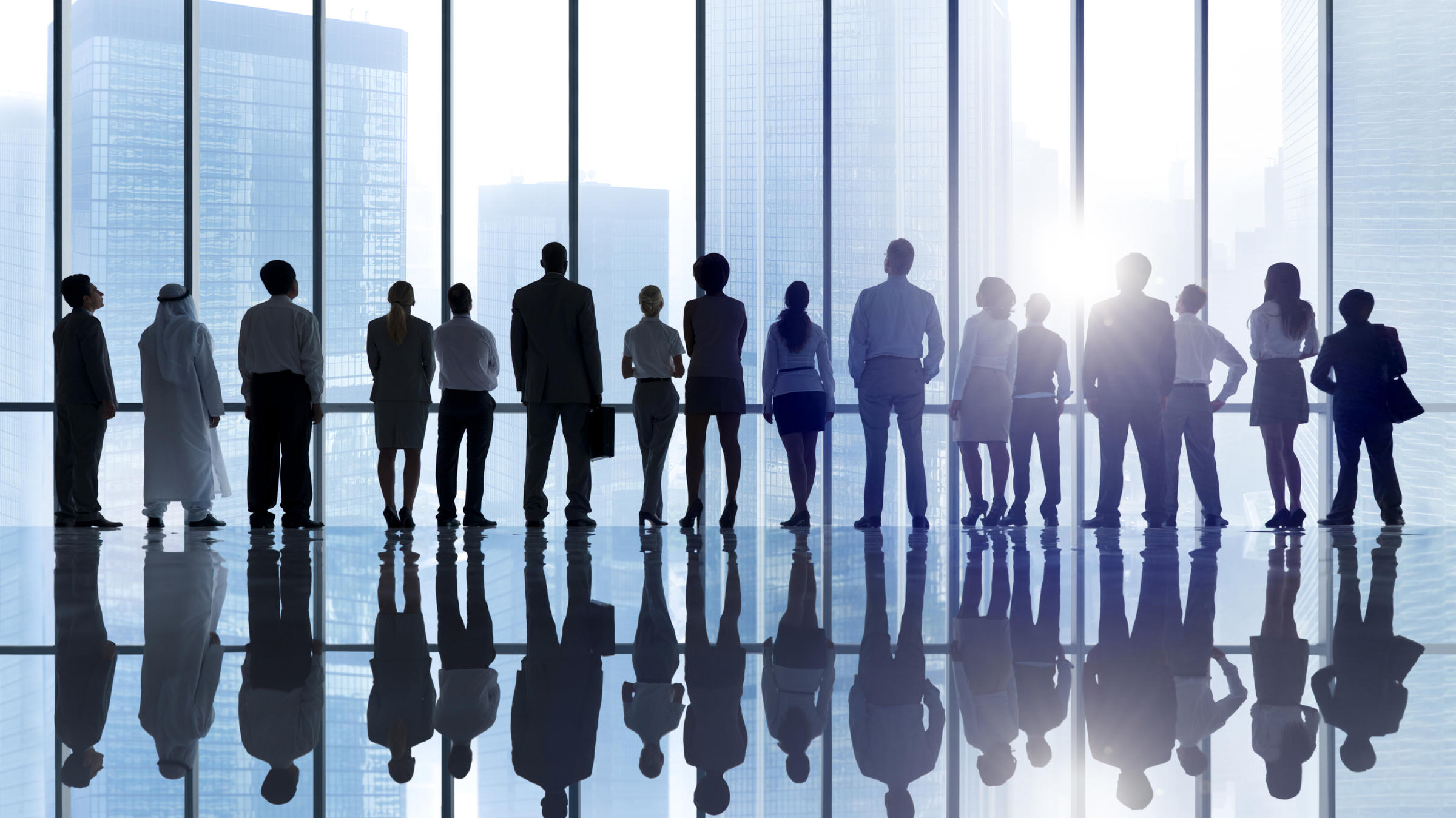 the place of diversity The importance and benefits of diversity the importance and benefits of diversity  may 14, 2012  in reality, the work place has every gender,.