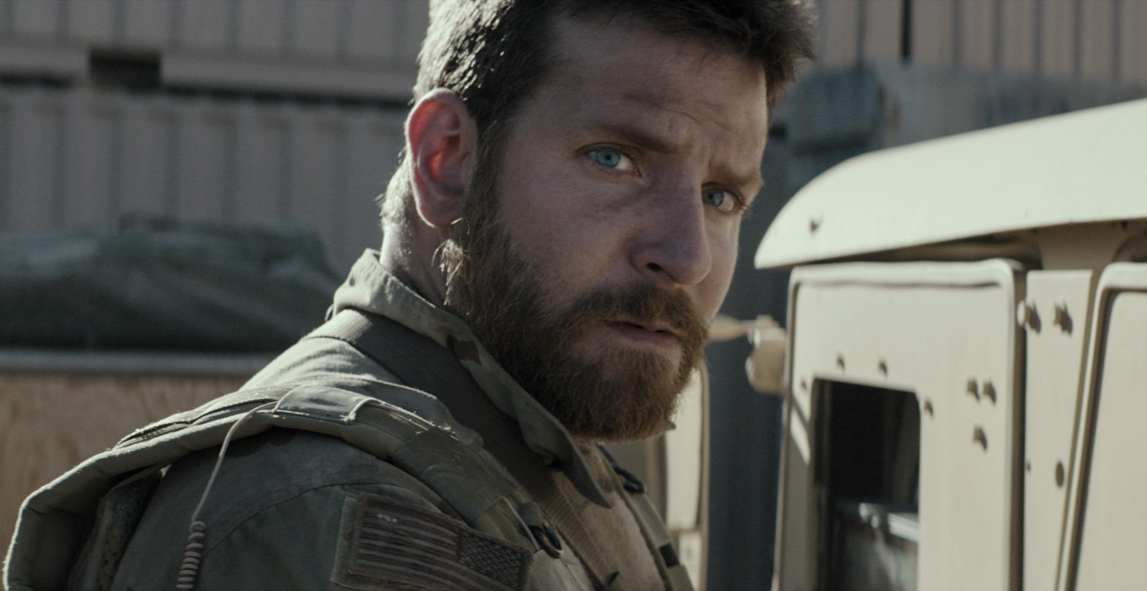 Bradley Cooper: \'Sniper\' Controversy Distracts From Film\'s Message ...