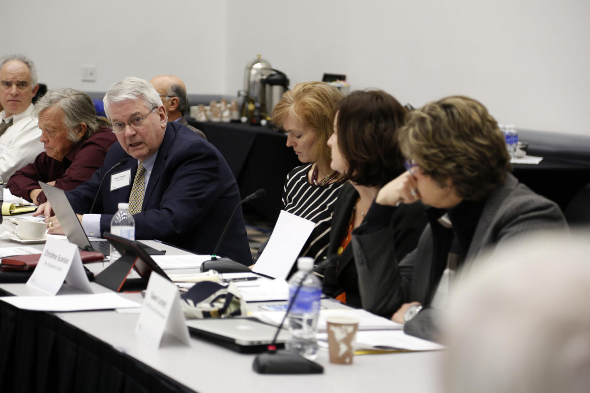 action force leader meeting task The north carolina institute of medicine the nciom task force on accountable care communities will develop recommendations for task force meeting time 10.