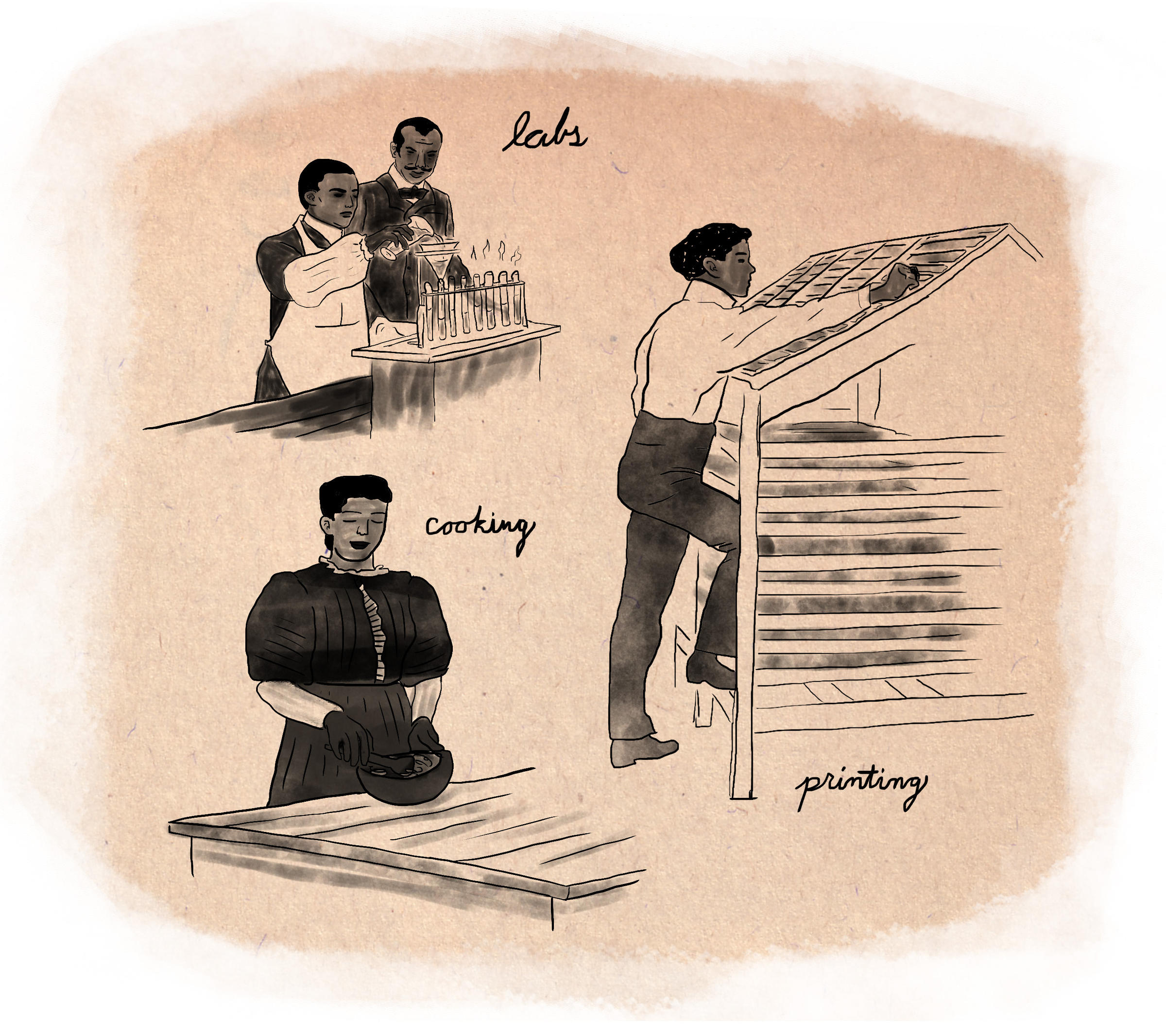 the life and legacy of booker t washington The education of booker t washington american democracy and the idea of race relations  this was (and is) washington's legacy: a form of analysis, at once .