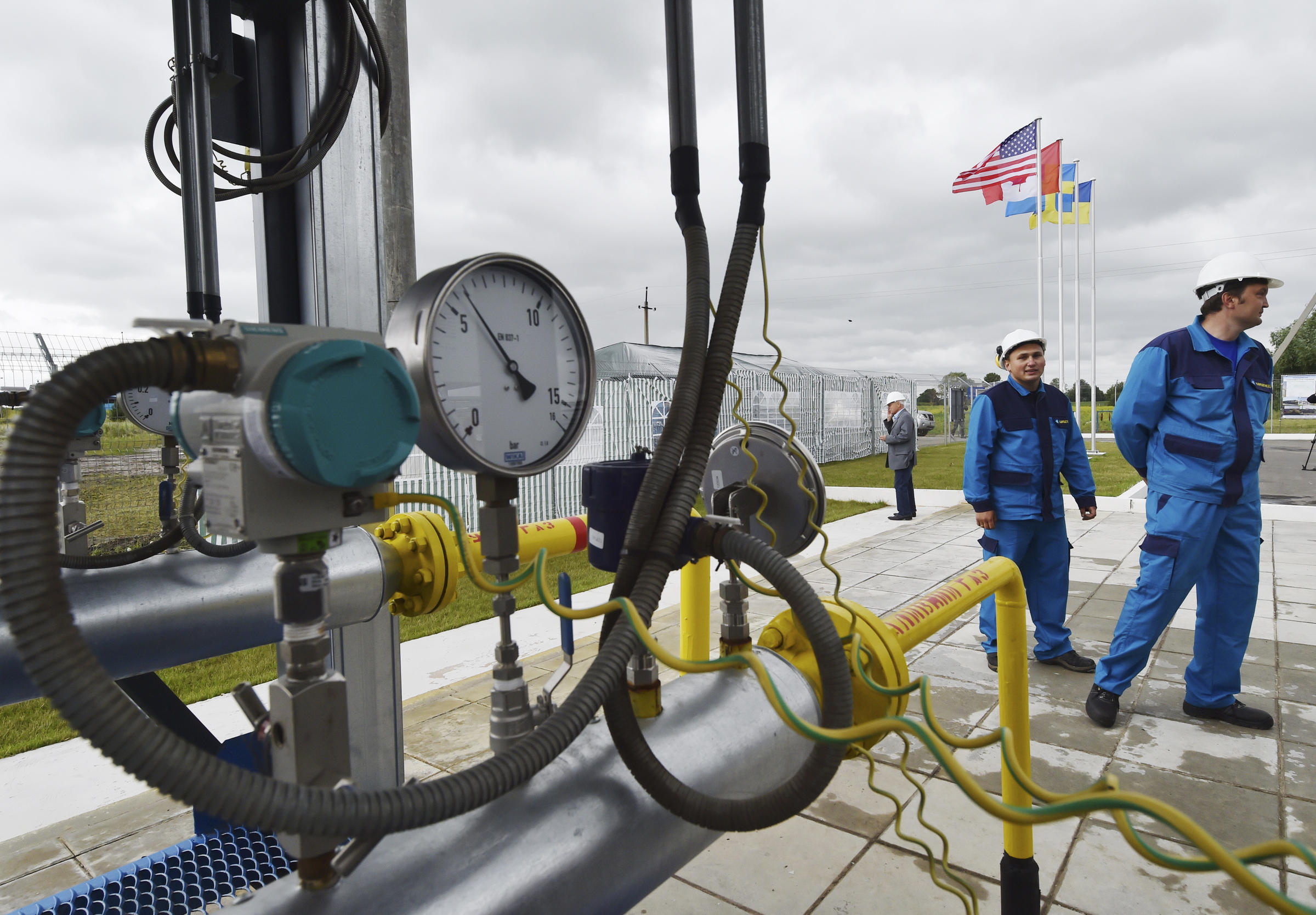 ukraine russia gas disputes Contrary to ukrainian claims stockholm arbitration court finds in gazprom's favour in dispute about gas sales and prices.