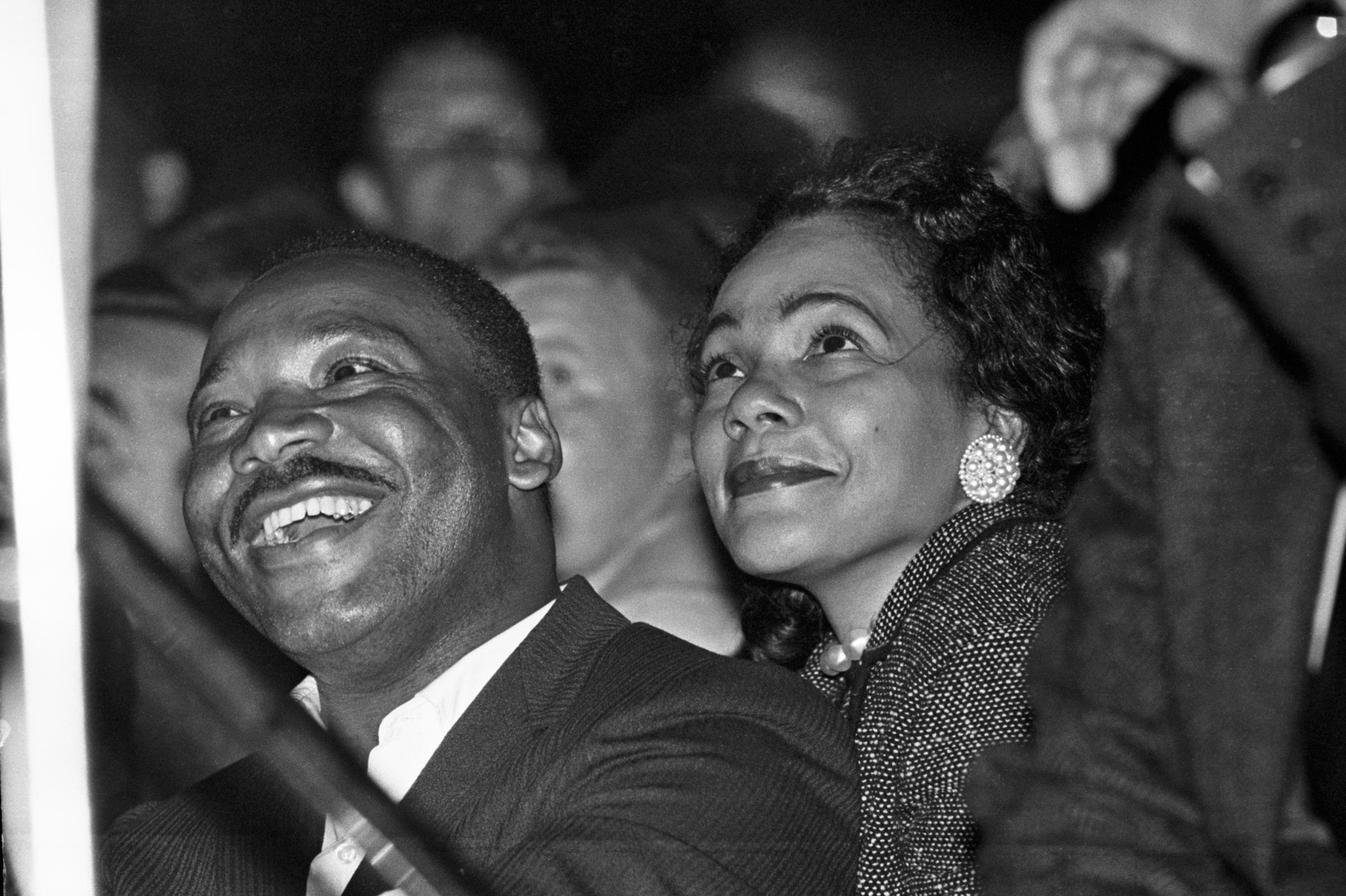 martin luther king jr s role in Alberta christine williams king (september 13, 1904 – june 30, 1974) was martin luther king jr's mother and the wife of martin luther king sr.