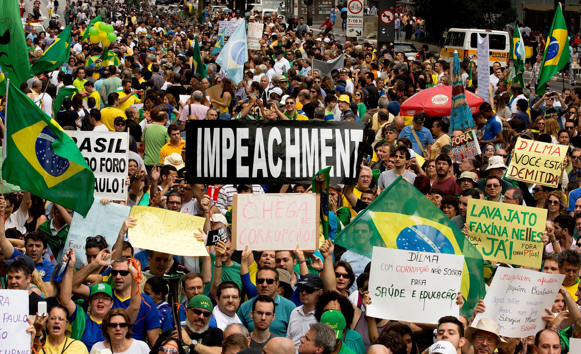 impeachment - photo #38