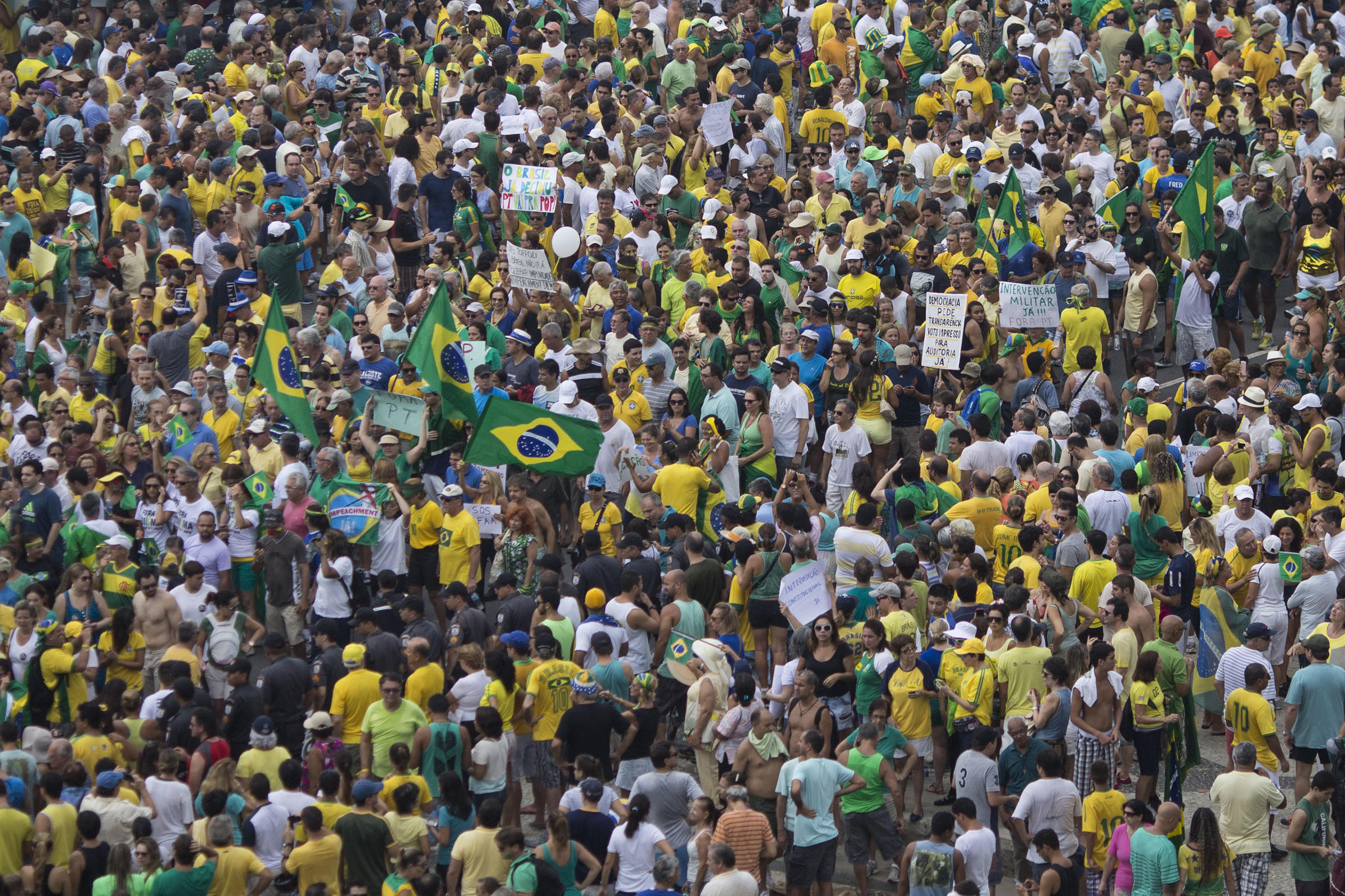 growing protests in brazil Now her apparent assassination is sparking protests nationwide skip to main content skip to learn here about franco's efforts to bring positive change to brazil innovators across the world are growing new strains of dragon fruit that taste great and are profitable to grow.
