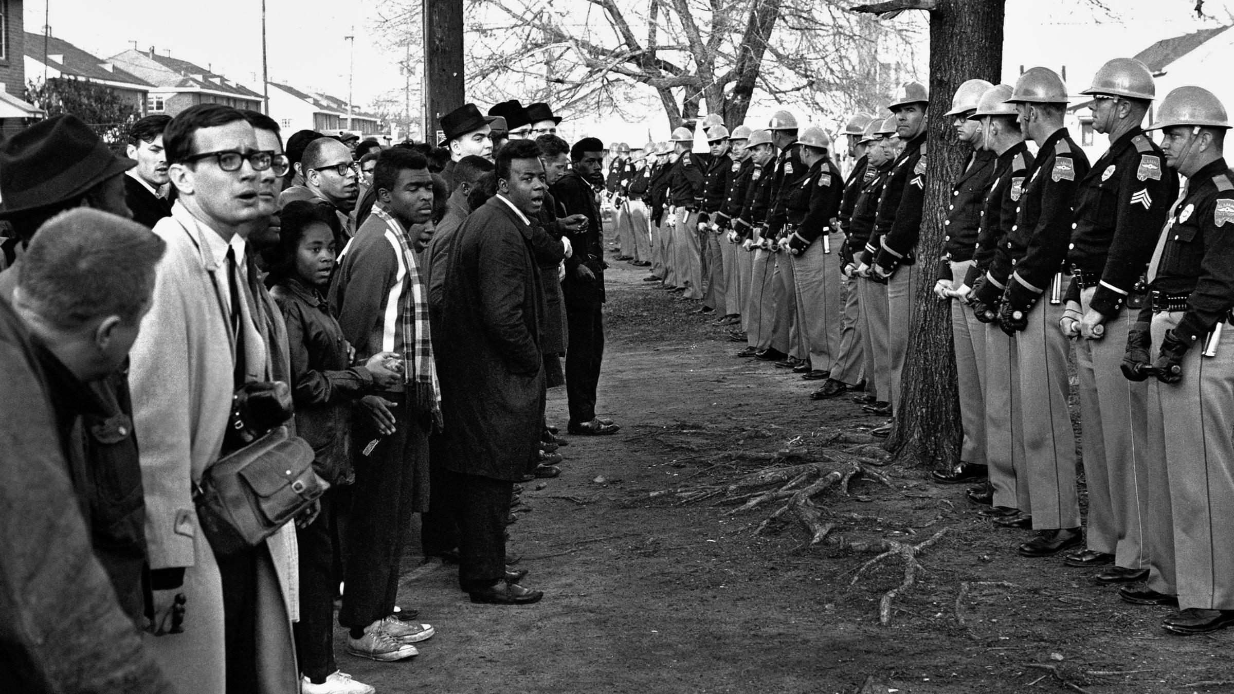an essay on the civil rights history of selma alabama From selma to montgomery: an introduction to the 1965 marches – lesson plan lesson plan students will learn about the 1965 marches from selma to montgomery during the civil rights movement.