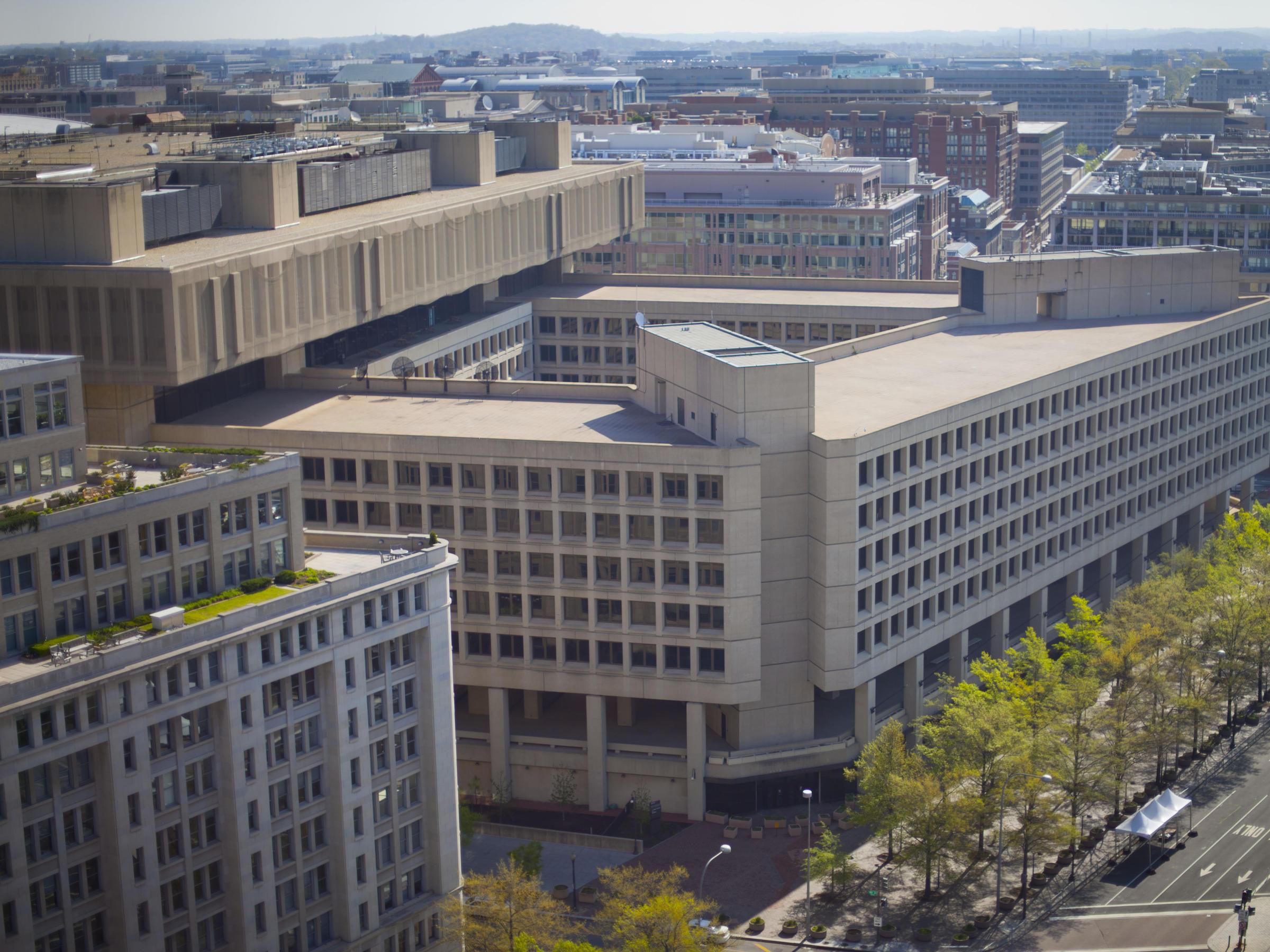 Panel Finds FBI Made Strides After Sept 11 But Must