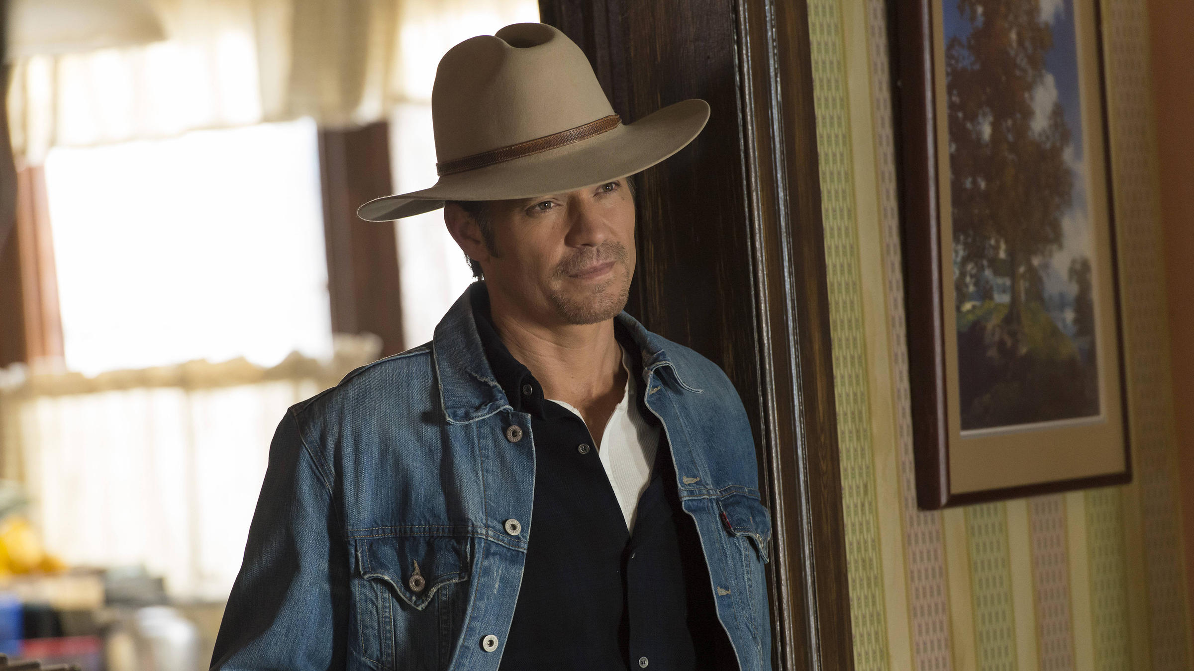 199e96001eb7f Timothy Olyphant plays Deputy U.S. Marshal Raylan Givens on FX s Justified