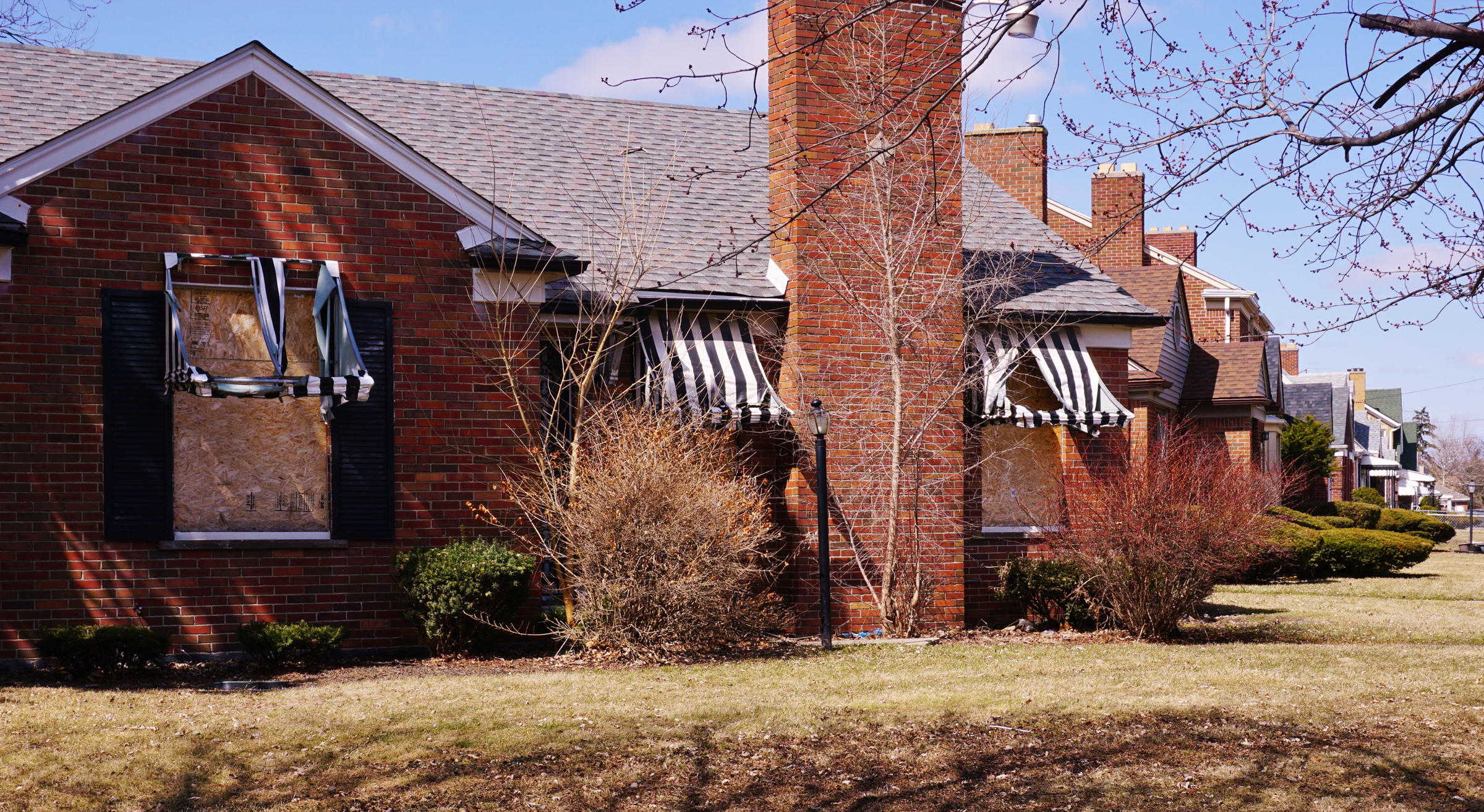 Contest Detroit Property Taxes