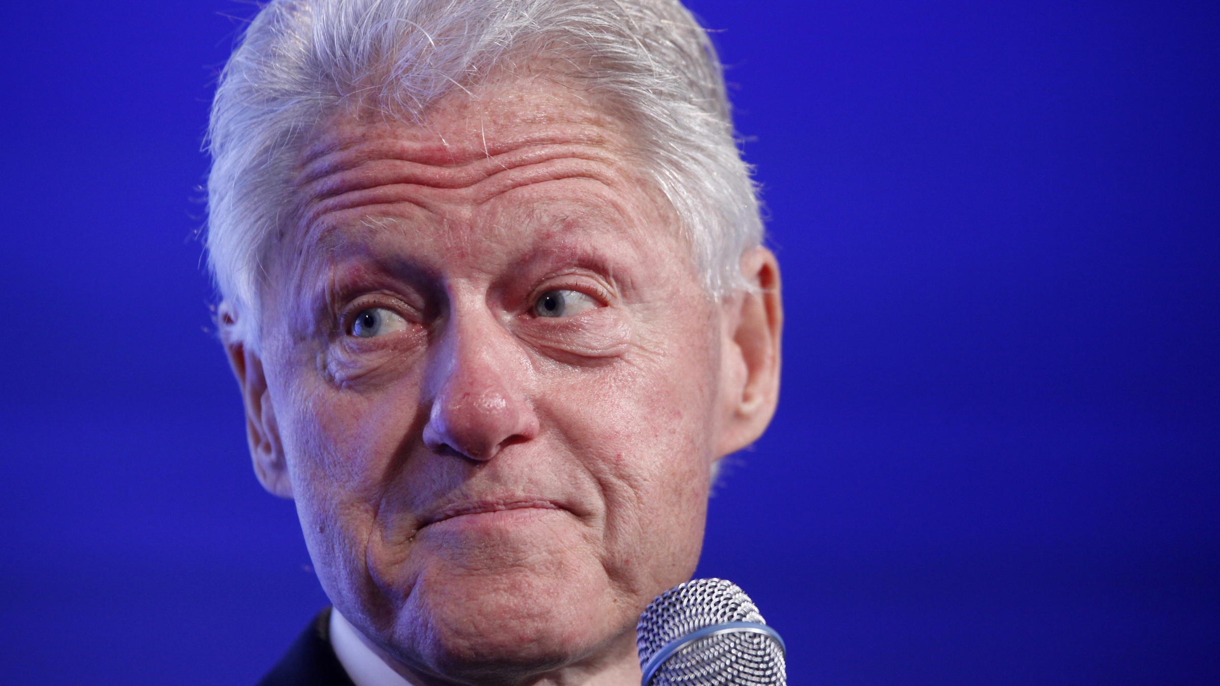 the life of former president bill clinton Former us president mocked on social media following fiery interview a  defiant bill clinton has insisted he won't apologise to former  she was  shamed on a global level, and the scandal has come to define her entire life.