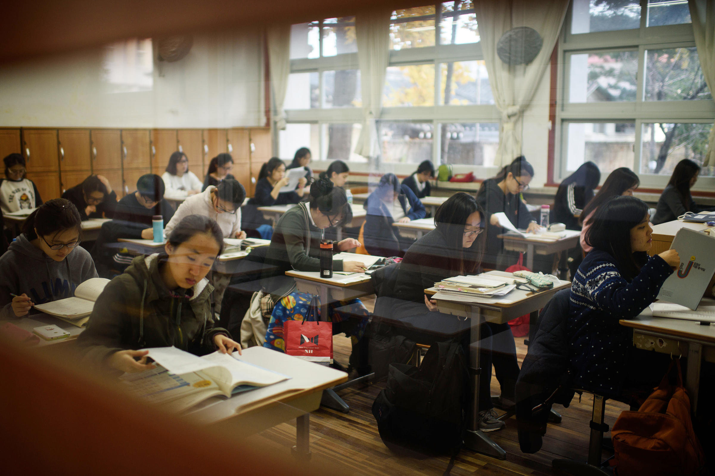 university entrance exam 70 The results of the may 2018 ul entrance and placement exam  sat the entrance exam, met the university's passing  at least 70% in english or.